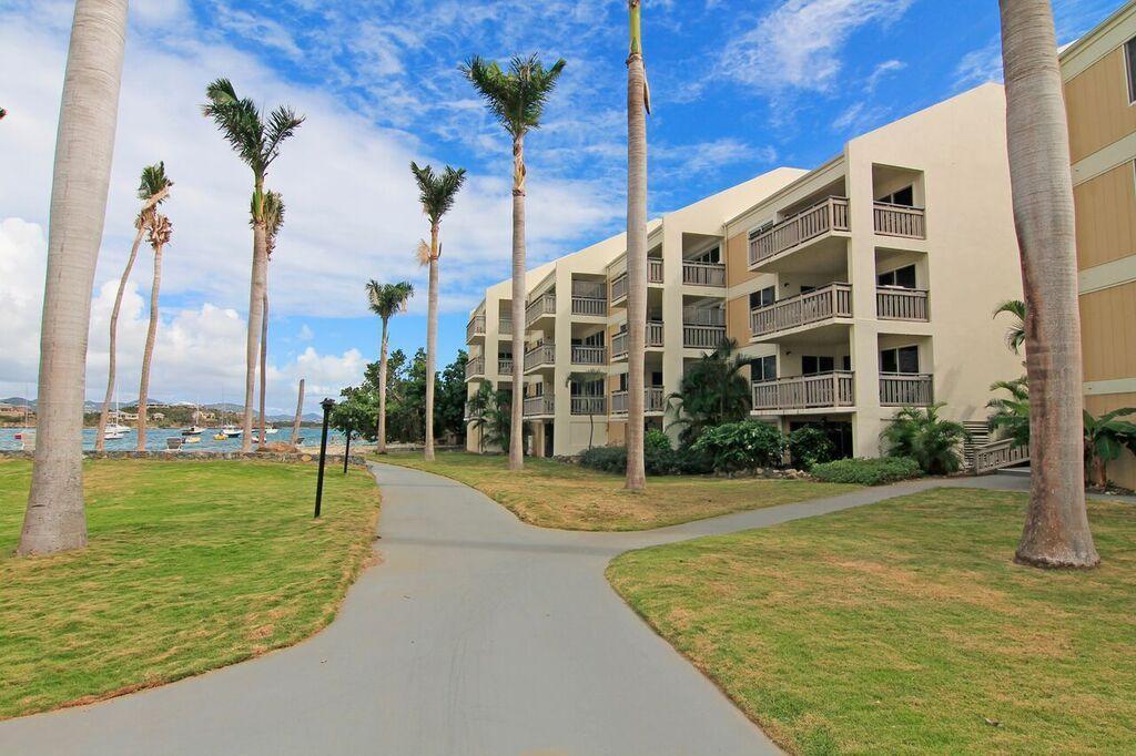 Condominium for Sale at Anchorage (The) 223 Nazareth RH Anchorage (The) 223 Nazareth RH St Thomas, Virgin Islands 00802 United States Virgin Islands