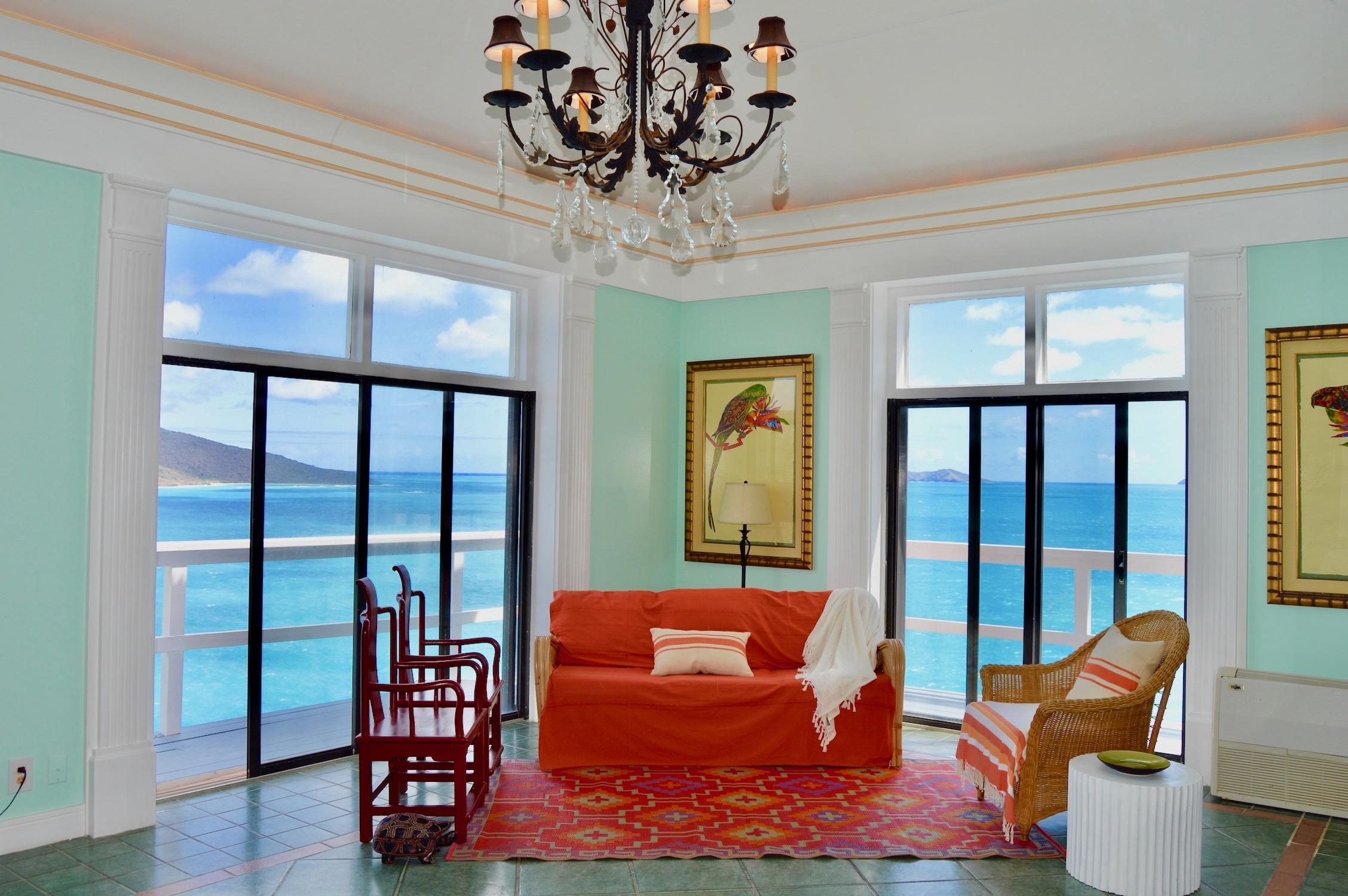 Single Family Home for Sale at C-32&C33-1 Lovenlund GNS C-32&C33-1 Lovenlund GNS St Thomas, Virgin Islands 00802 United States Virgin Islands