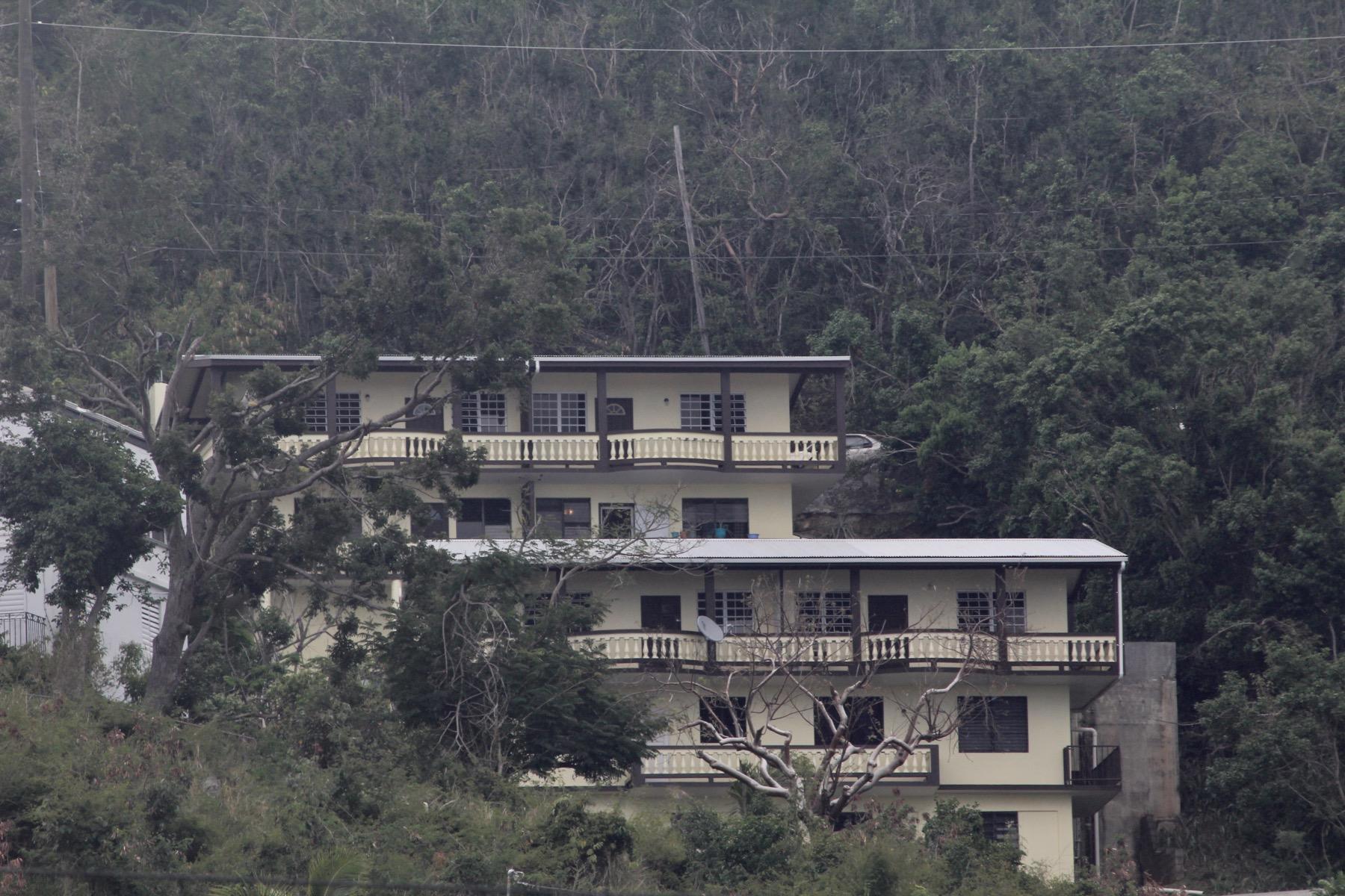 Multi-Family Home for Sale at 14RA Thomas NEW 14RA Thomas NEW St Thomas, Virgin Islands 00802 United States Virgin Islands