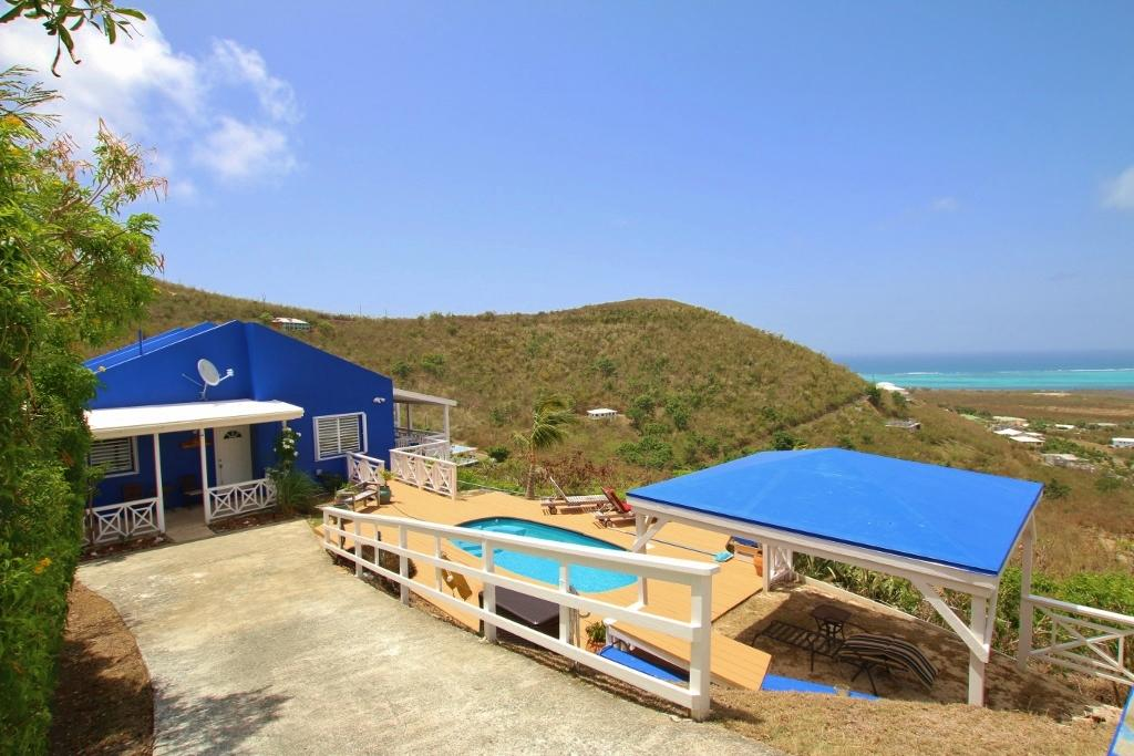 Single Family Home for Sale at 491, 492 Union & Mt. Washington EA 491, 492 Union & Mt. Washington EA St Croix, Virgin Islands 00820 United States Virgin Islands