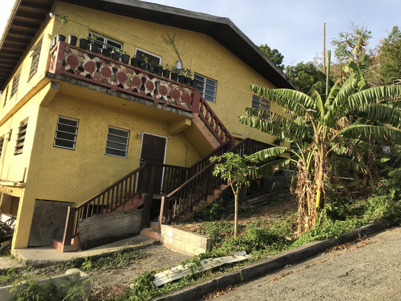 Multi-Family Home for Sale at 7A Nadir RH 7A Nadir RH St Thomas, Virgin Islands 00802 United States Virgin Islands