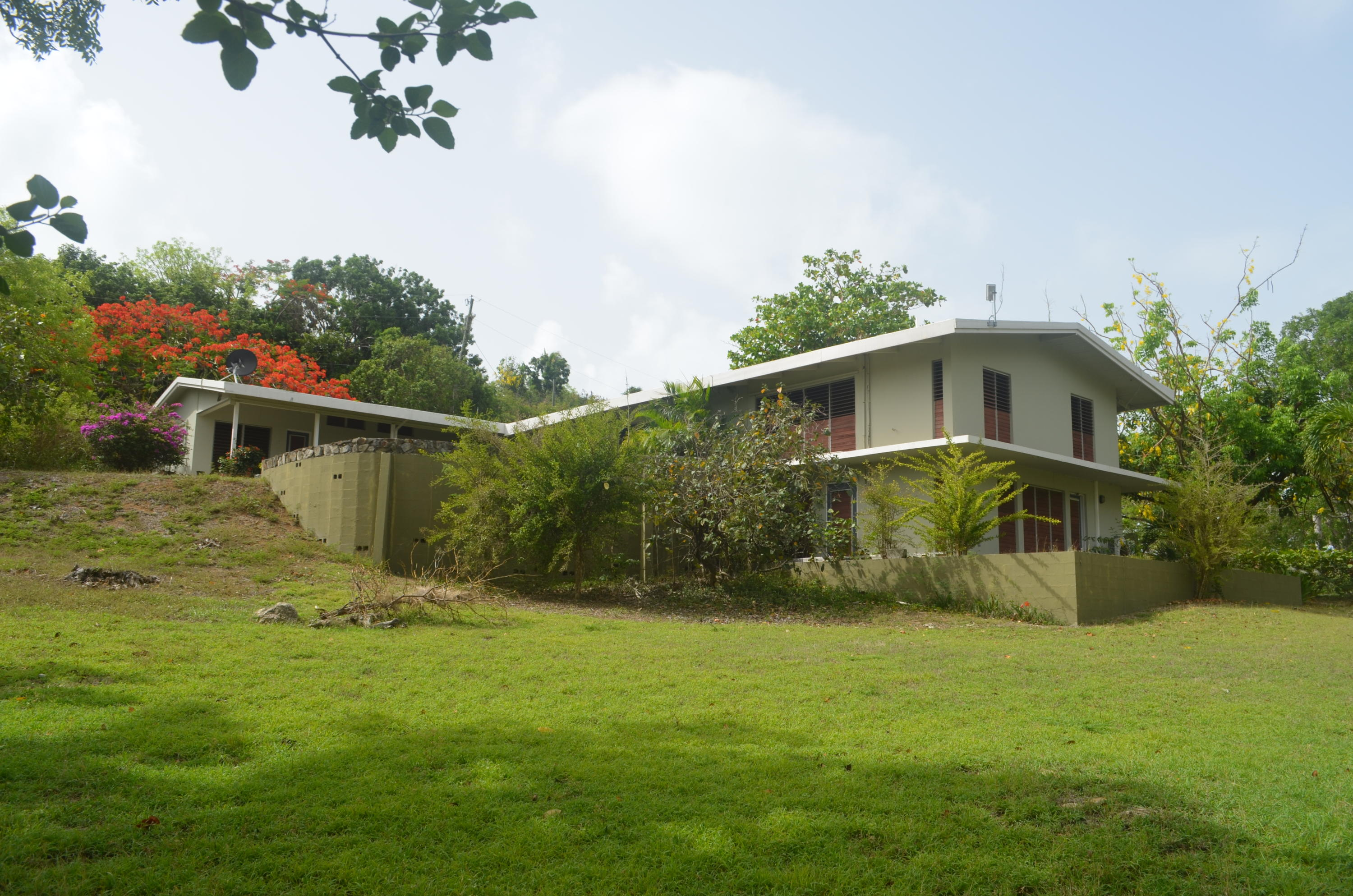 Single Family Home for Sale at 2A Sight (The) EA 2A Sight (The) EA St Croix, Virgin Islands 00820 United States Virgin Islands