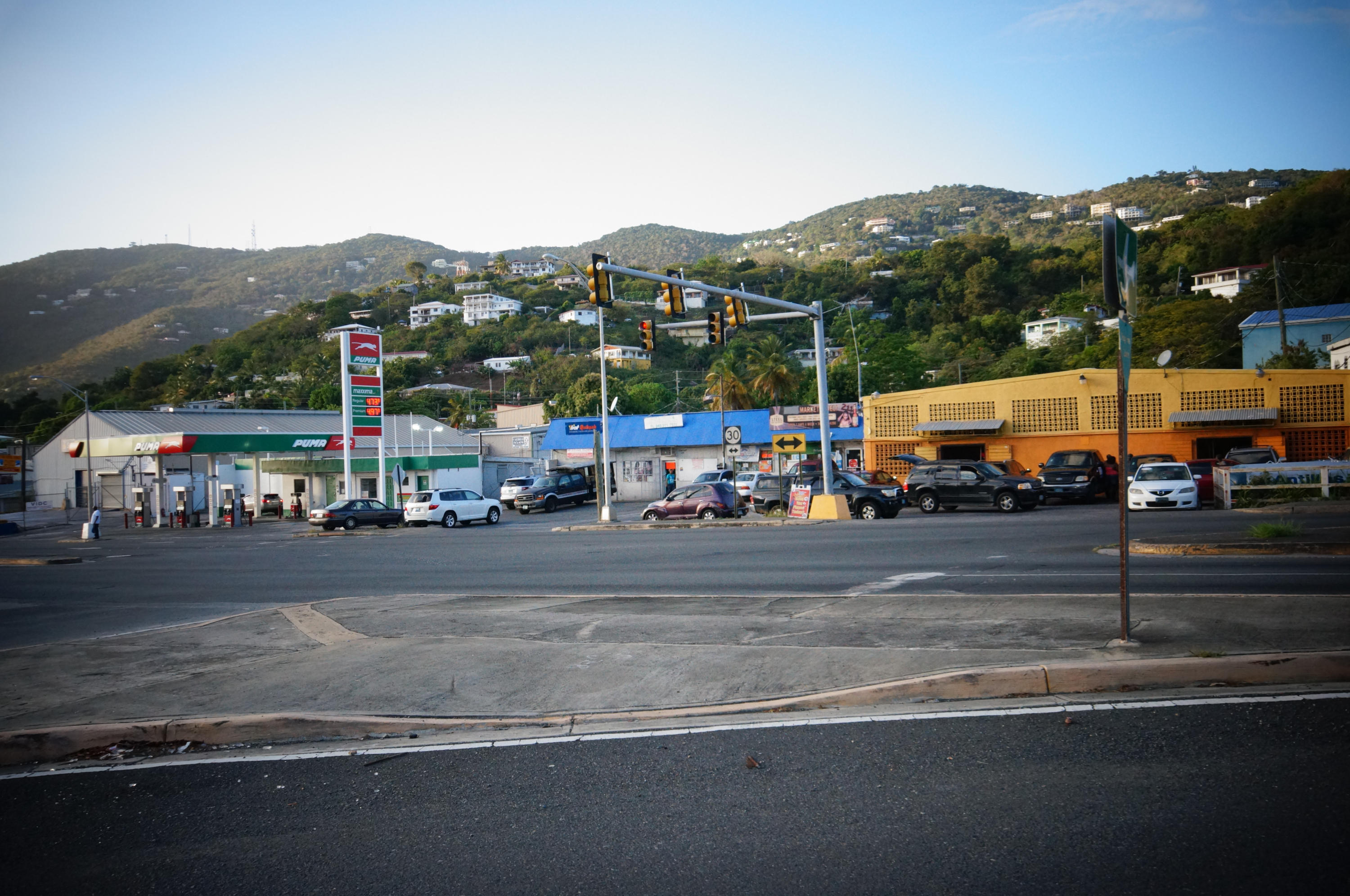 Commercial for Sale at 8,9,9A,16A Contant SS 8,9,9A,16A Contant SS St Thomas, Virgin Islands 00802 United States Virgin Islands