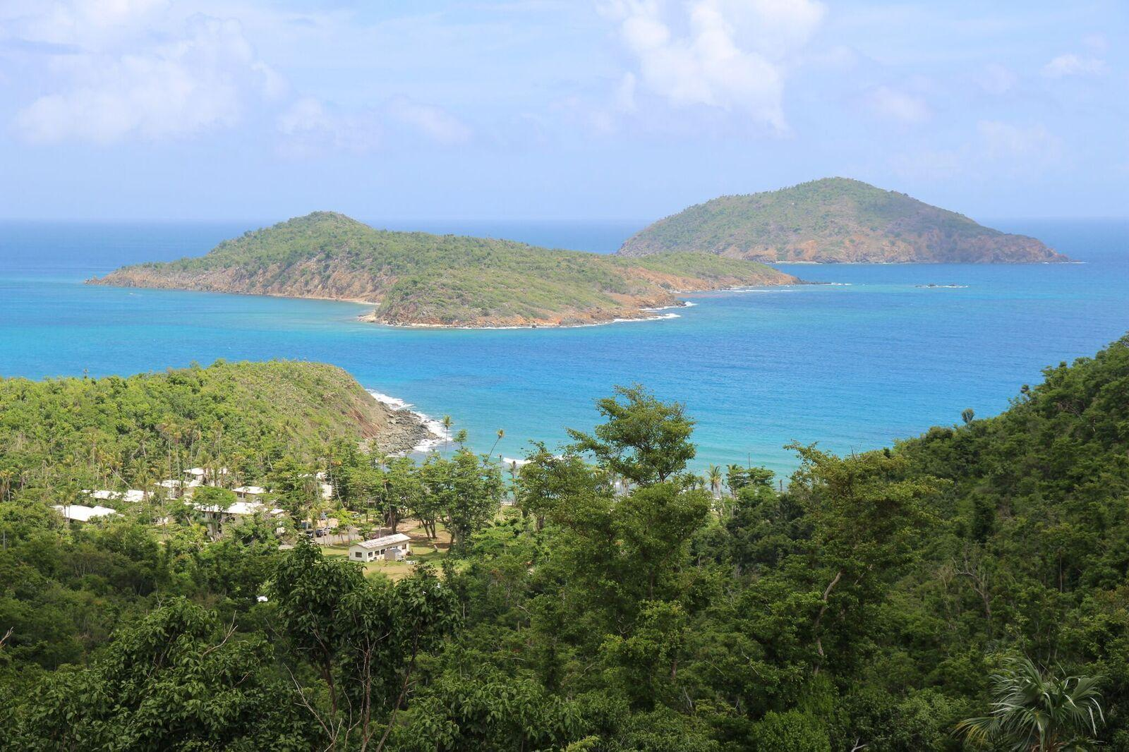 Multi-Family Home for Sale at 14-68 Bonne Resolution LNS 14-68 Bonne Resolution LNS St Thomas, Virgin Islands 00802 United States Virgin Islands