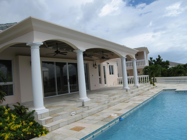 Maison unifamiliale pour l à louer à 8-3-A Nazareth RH 8-3-A Nazareth RH St Thomas, Virgin Islands 00802 Isles Vierges Américaines