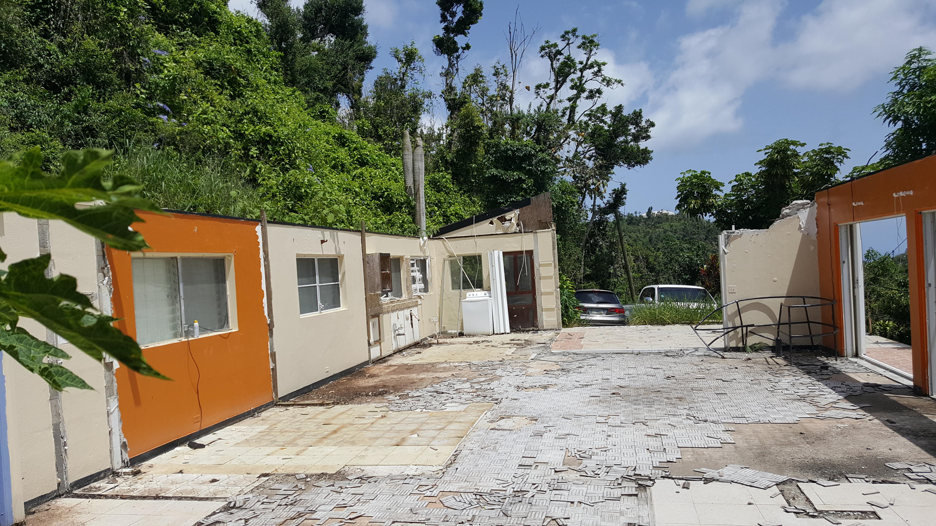 Single Family Home for Sale at 7-3 Lilliendal & Marienhoj LNS 7-3 Lilliendal & Marienhoj LNS St Thomas, Virgin Islands 00802 United States Virgin Islands