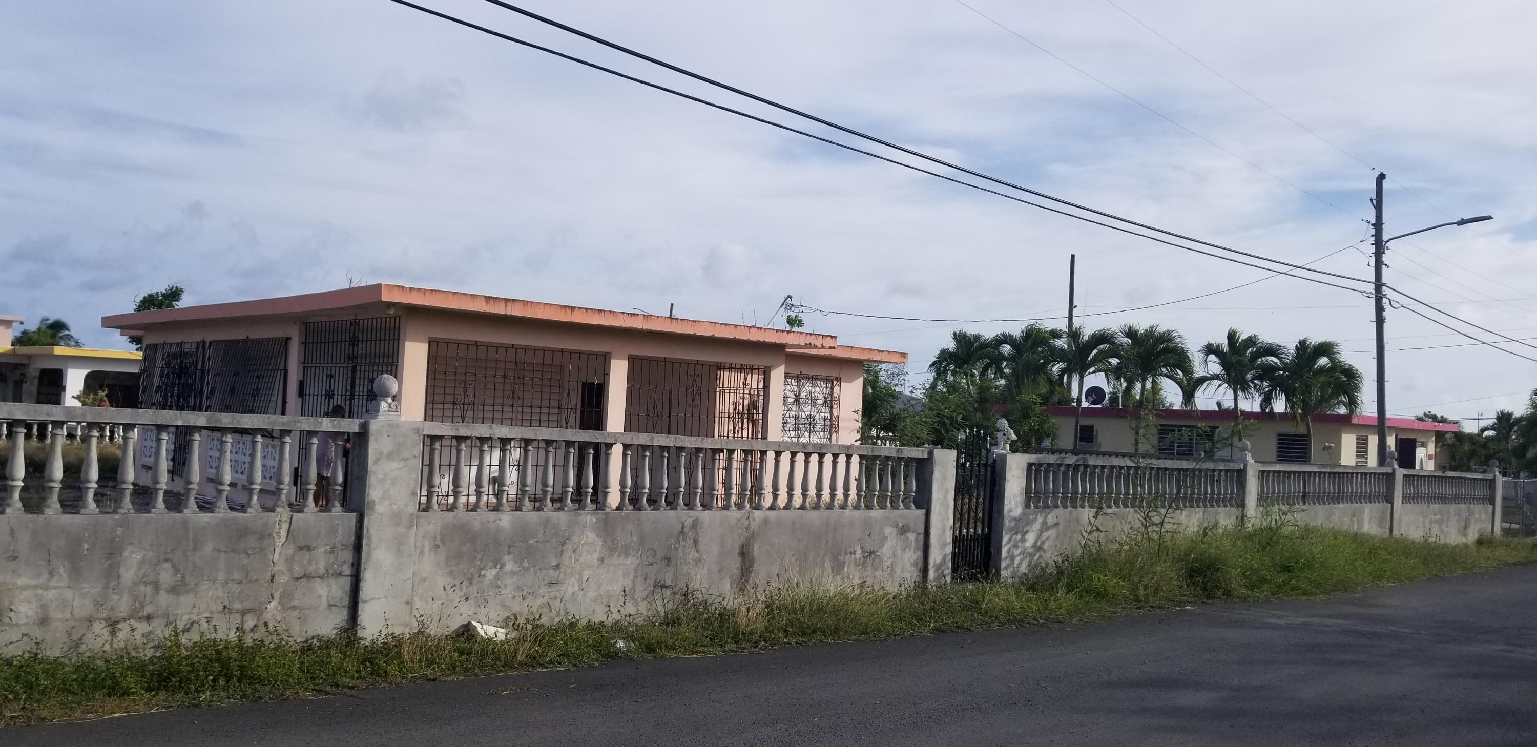 Single Family Home for Sale at 122-Y Whim (Two Williams) WE 122-Y Whim (Two Williams) WE St Croix, Virgin Islands 00840 United States Virgin Islands
