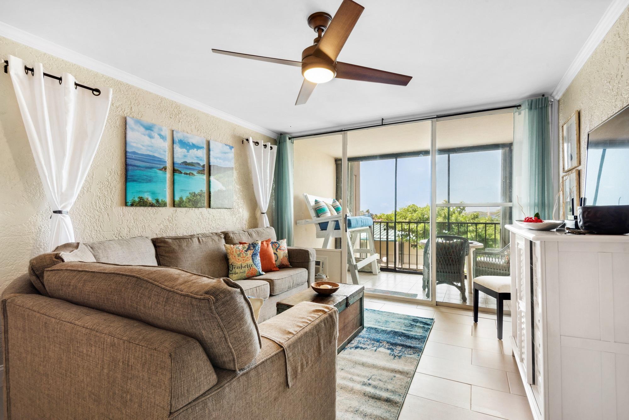 Condominium for Sale at Sapphire Hill Village 192 Smith Bay EE Sapphire Hill Village 192 Smith Bay EE St Thomas, Virgin Islands 00802 United States Virgin Islands