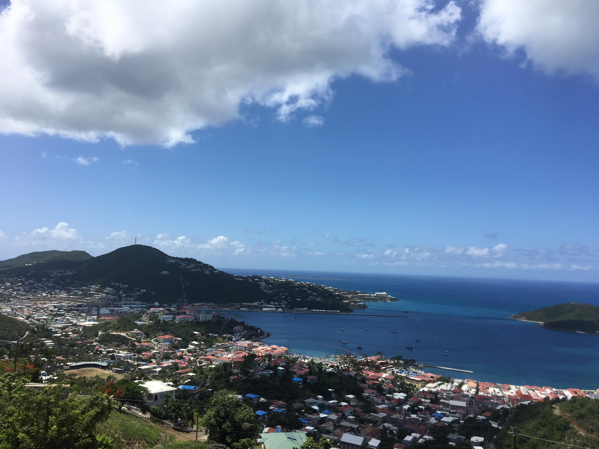 Additional photo for property listing at Pinnacle (The) 2 Elizabeth GNS Pinnacle (The) 2 Elizabeth GNS St Thomas, Virgin Islands 00802 Isles Vierges Américaines