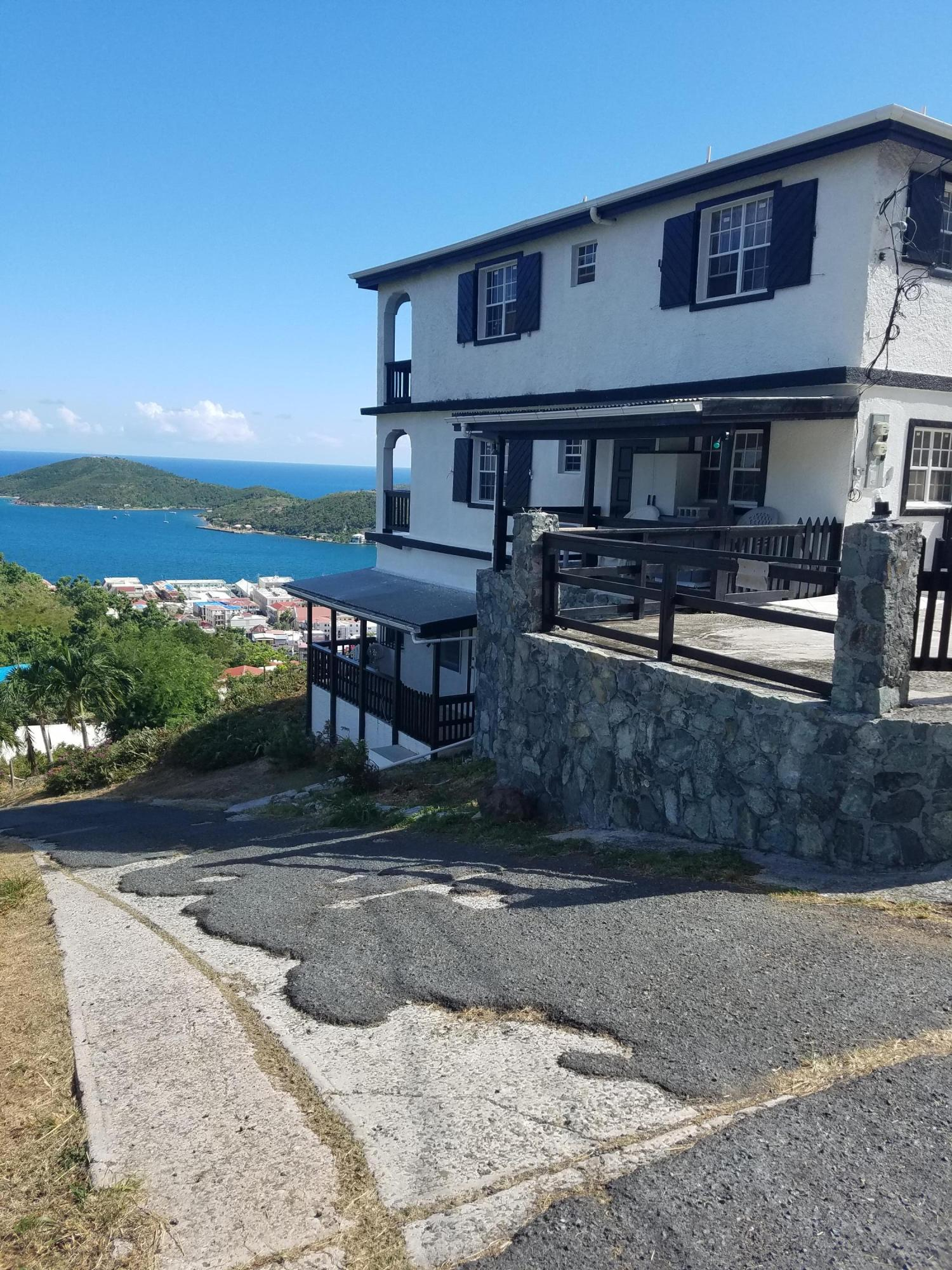 Multi-Family Home for Sale at 39 Agnes Fancy GNS 39 Agnes Fancy GNS St Thomas, Virgin Islands 00802 United States Virgin Islands