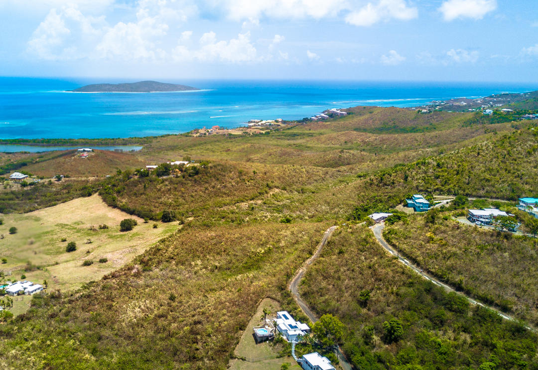 Land for Sale at 116 Green Cay EA 116 Green Cay EA St Croix, Virgin Islands 00820 United States Virgin Islands