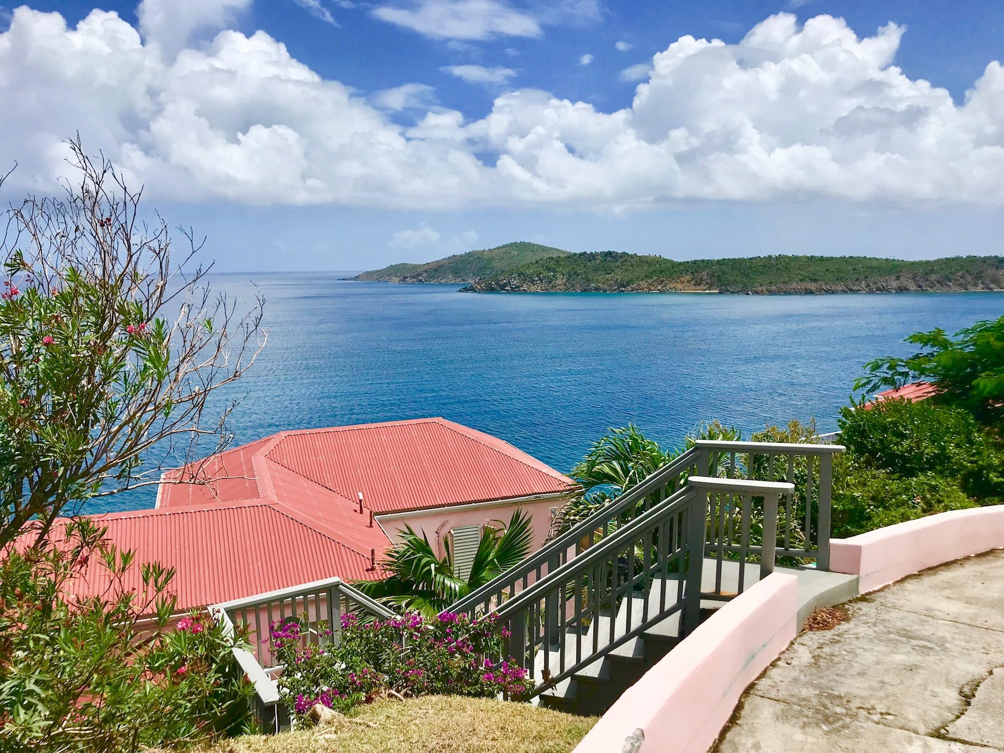 Condominium for Sale at Caret Bay Villas 11 Caret Bay LNS Caret Bay Villas 11 Caret Bay LNS St Thomas, Virgin Islands 00802 United States Virgin Islands