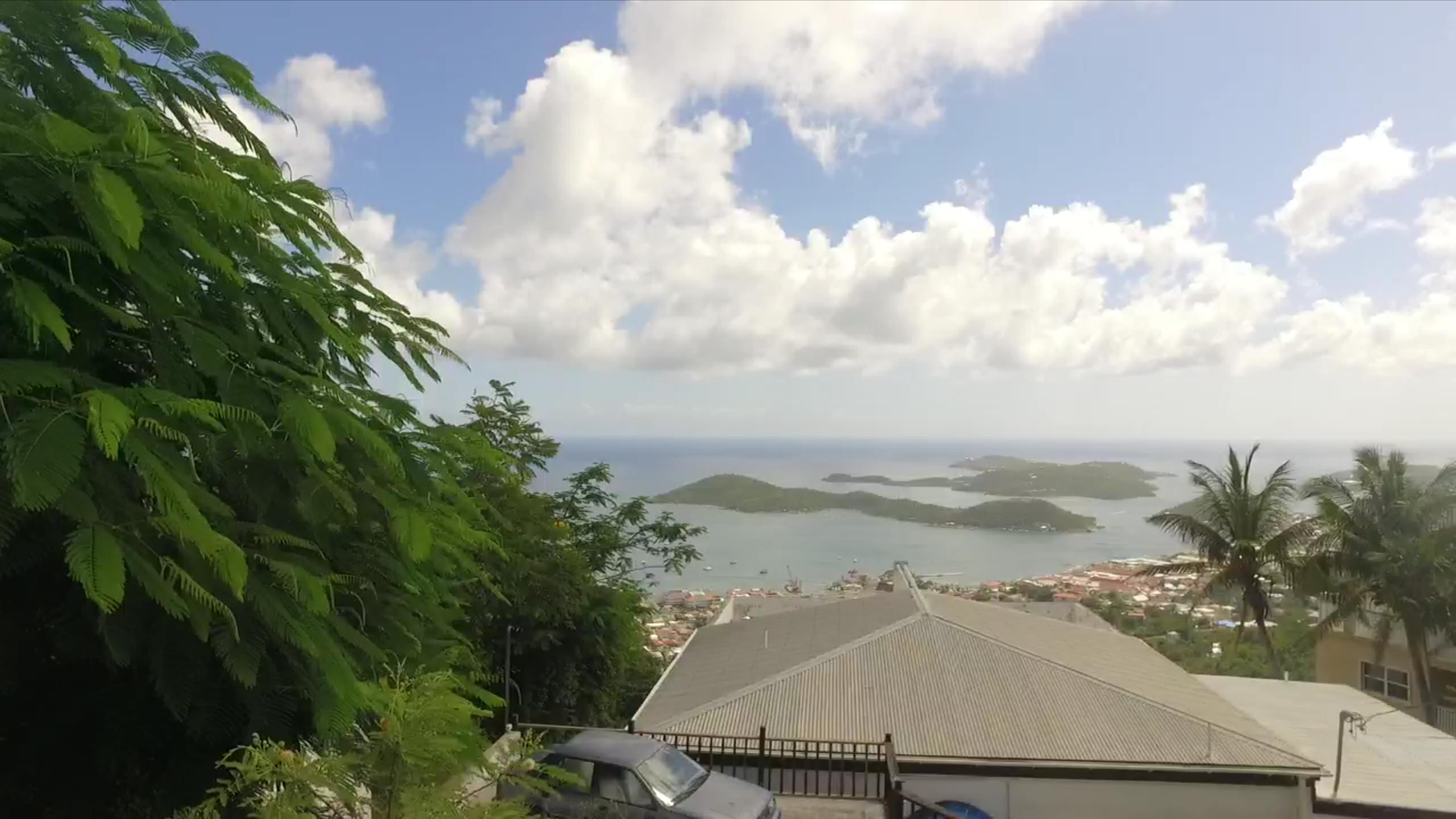 Multi-Family Home for Sale at 405A Hospital Ground NEW 405A Hospital Ground NEW St Thomas, Virgin Islands 00802 United States Virgin Islands