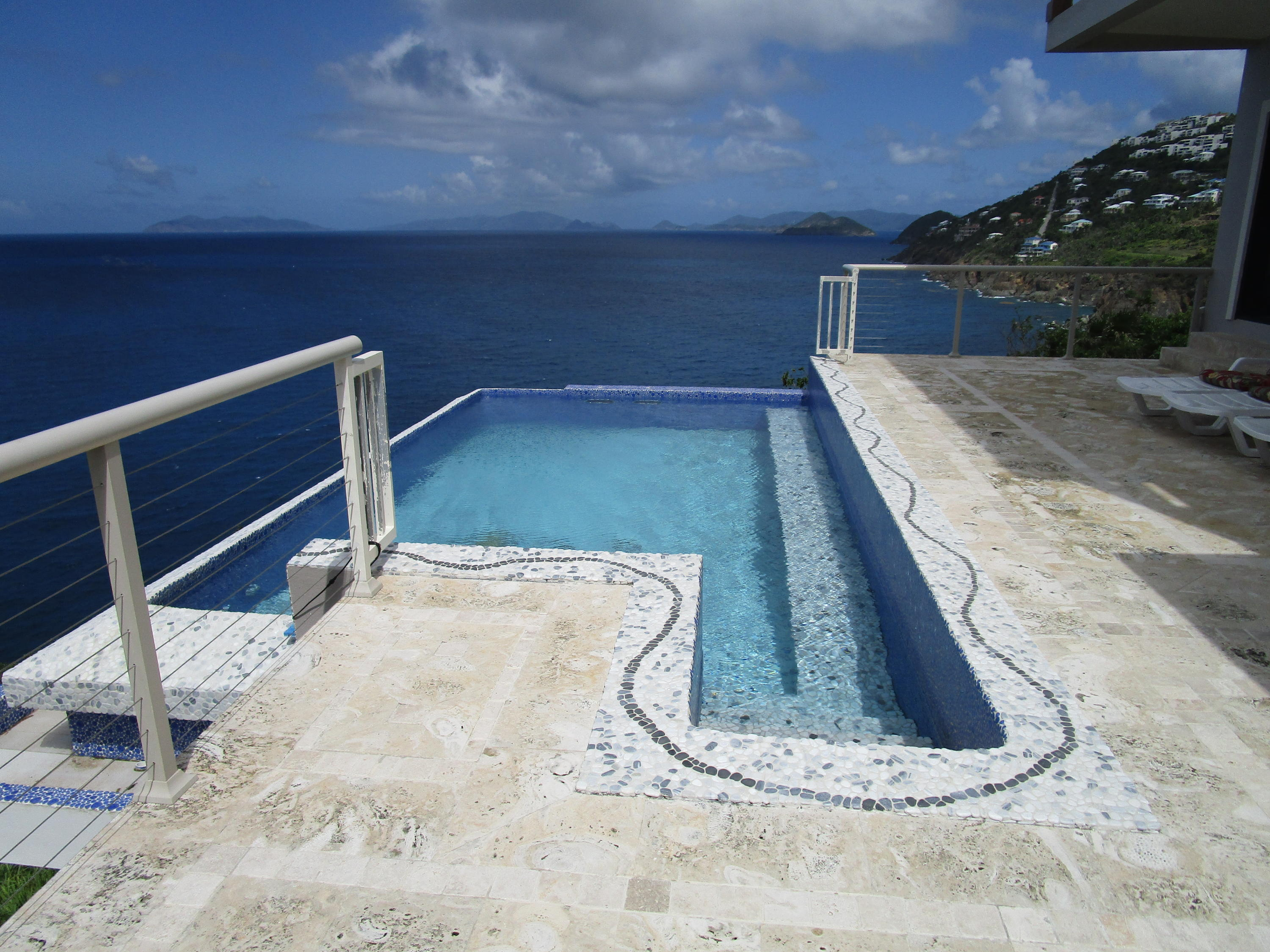 Single Family Home for Sale at 12-21 Peterborg GNS 12-21 Peterborg GNS St Thomas, Virgin Islands 00802 United States Virgin Islands