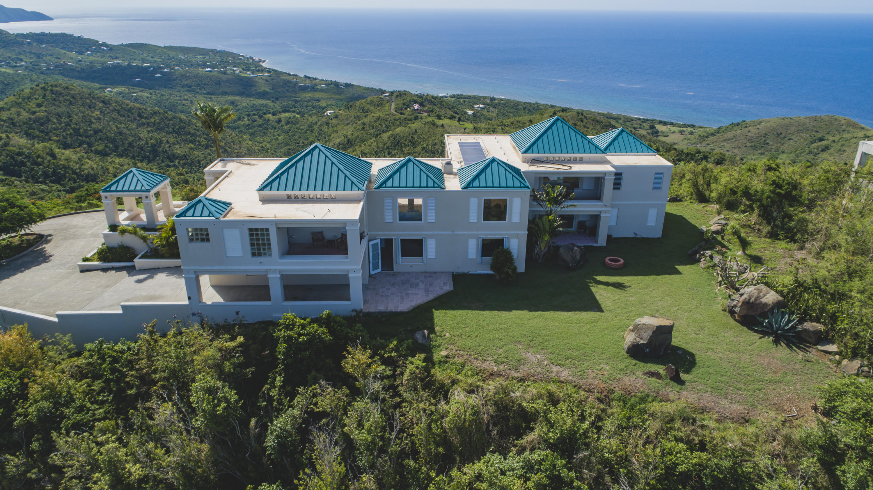 Single Family Home for Sale at 72O, OB,OC Clairmont NB 72O, OB,OC Clairmont NB St Croix, Virgin Islands 00820 United States Virgin Islands