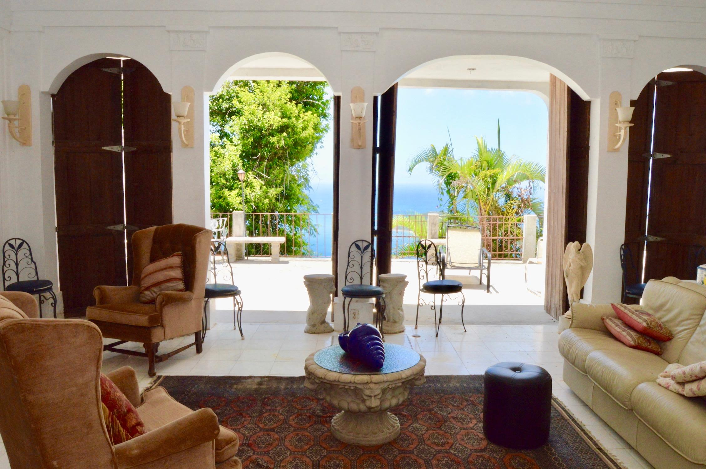 Multi-Family Home for Sale at 10A Mafolie GNS 10A Mafolie GNS St Thomas, Virgin Islands 00802 United States Virgin Islands