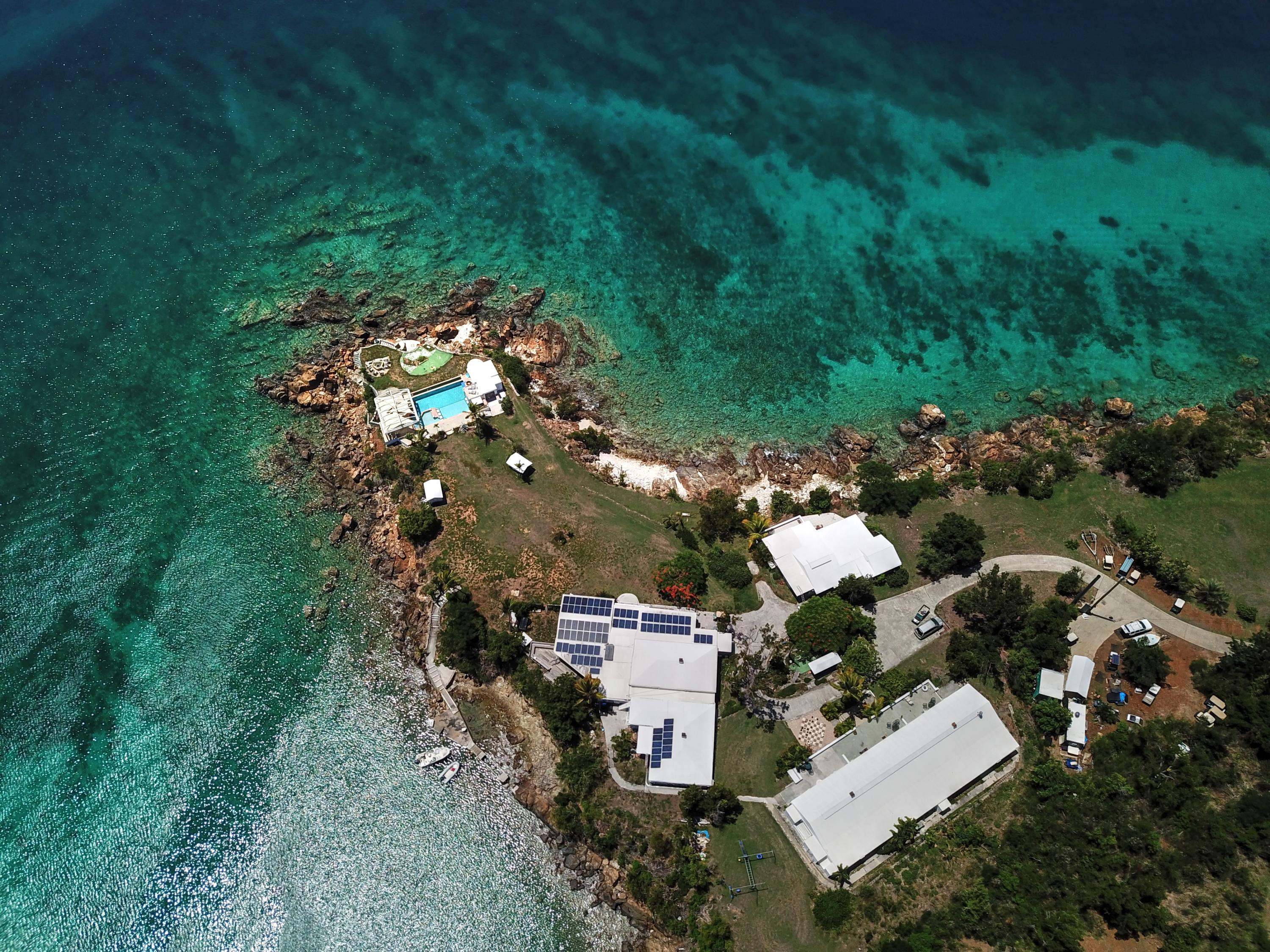 Additional photo for property listing at 75A,75Y, Water Island SS 75A,75Y, Water Island SS St Thomas, Virgin Islands 00802 United States Virgin Islands