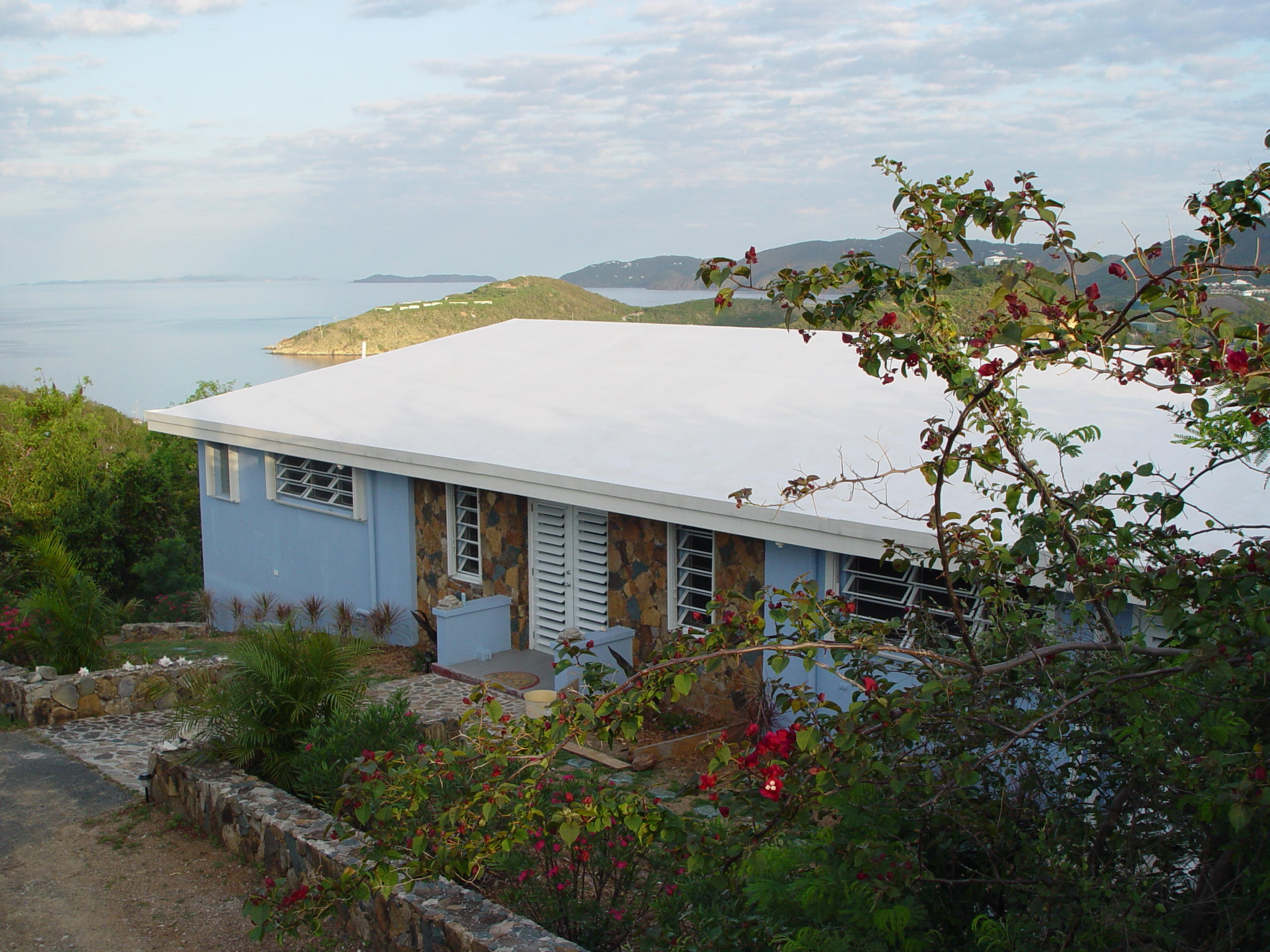 Single Family Home for Sale at Parcel 113 Water Island SS Parcel 113 Water Island SS St Thomas, Virgin Islands 00802 United States Virgin Islands