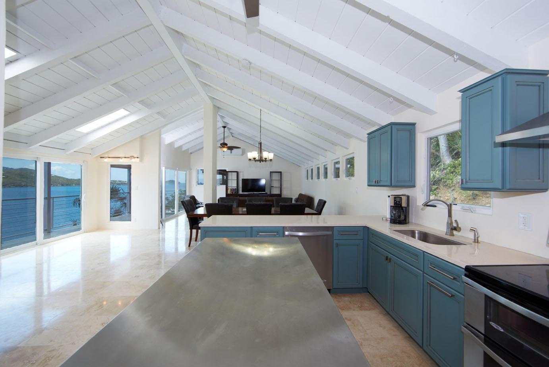 Maison unifamiliale pour l à louer à 10-2-23 Peterborg GNS 10-2-23 Peterborg GNS St Thomas, Virgin Islands 00802 Isles Vierges Américaines