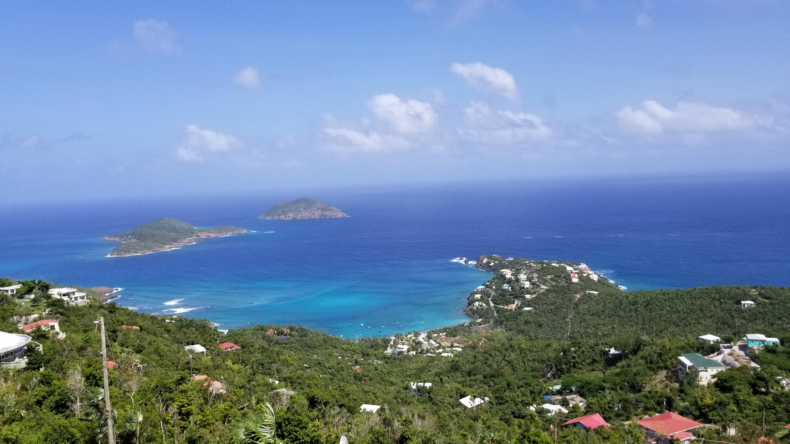Multi-Family Home for Sale at 7-11 St. Peter LNS 7-11 St. Peter LNS St Thomas, Virgin Islands 00802 United States Virgin Islands