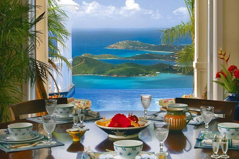 Single Family Home for Sale at 4AA-1 St. Joseph & Rosendahl GNS 4AA-1 St. Joseph & Rosendahl GNS St Thomas, Virgin Islands 00802 United States Virgin Islands