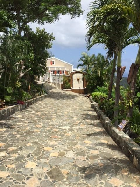 Single Family Home for Sale at 1-I-1 St. Joseph & Rosendahl GNS 1-I-1 St. Joseph & Rosendahl GNS St Thomas, Virgin Islands 00802 United States Virgin Islands