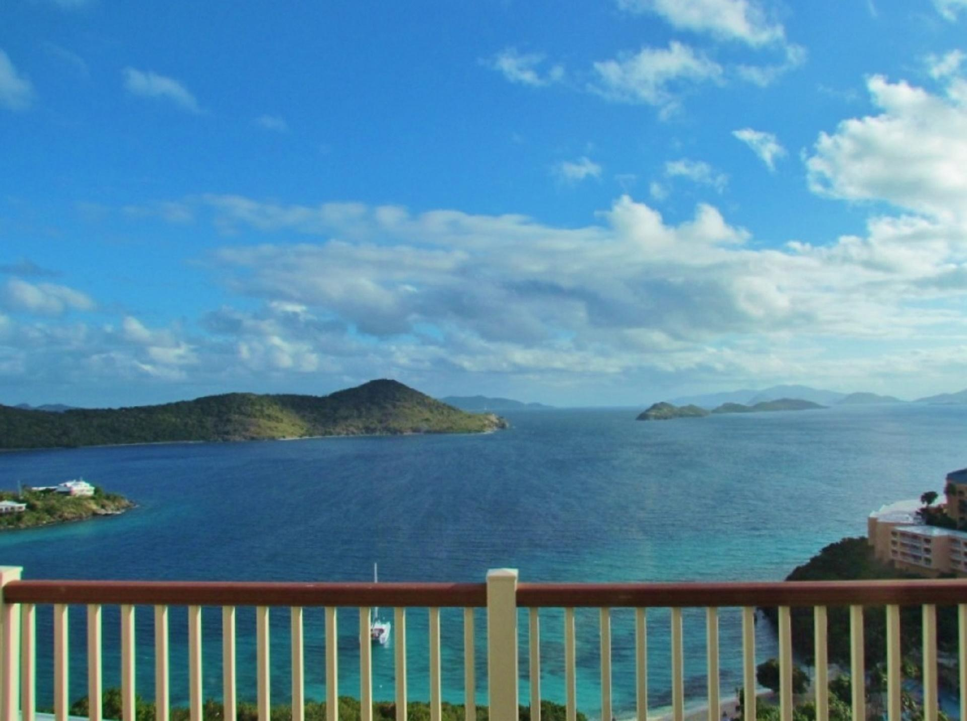 Condominium for Sale at Point Pleasant D15 Smith Bay EE Point Pleasant D15 Smith Bay EE St Thomas, Virgin Islands 00802 United States Virgin Islands