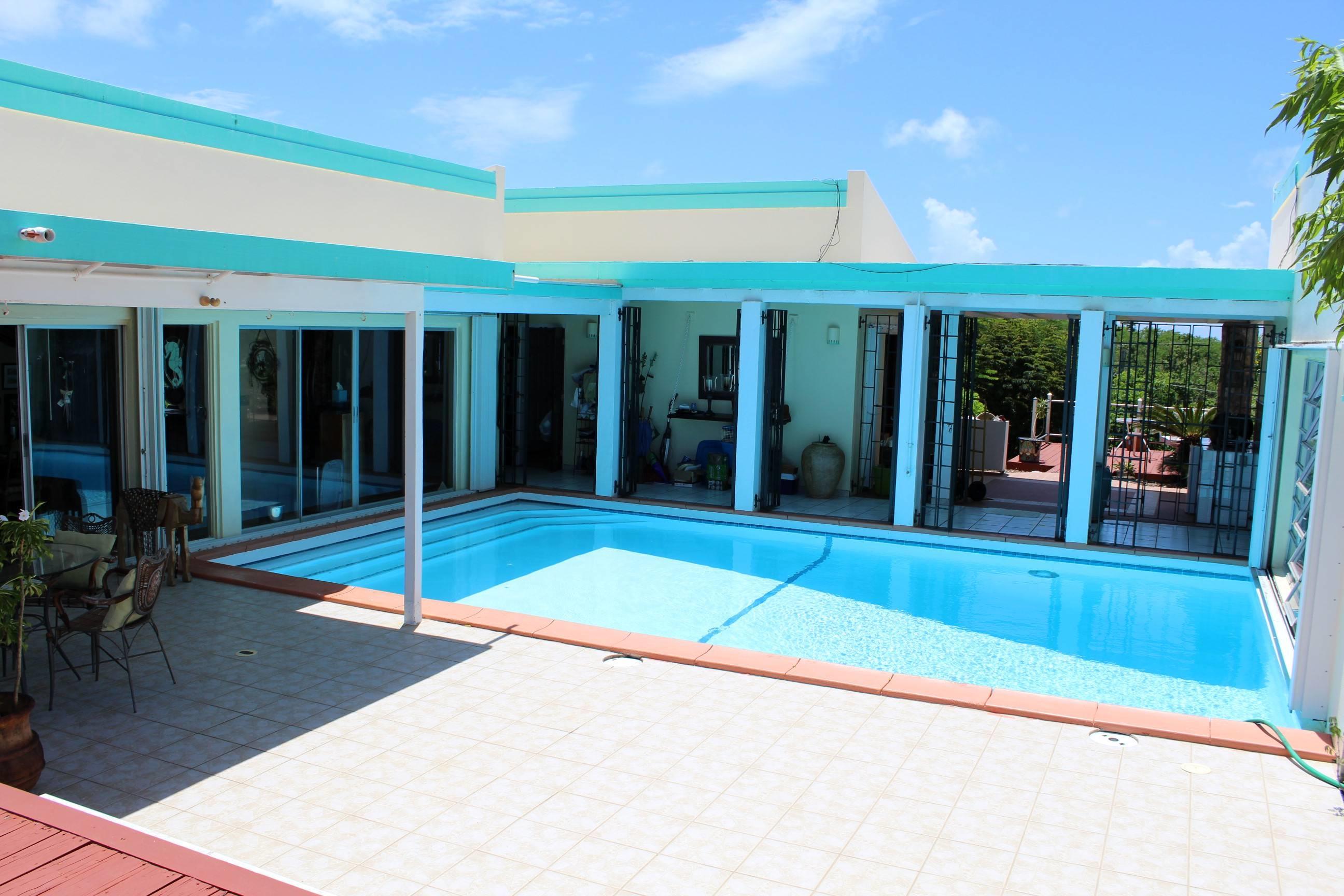 Single Family Home for Sale at 26 & 26A Marienhoj EA 26 & 26A Marienhoj EA St Croix, Virgin Islands 00820 United States Virgin Islands