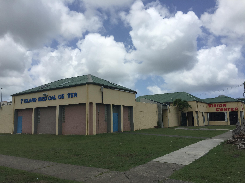 Commercial pour l à louer à 29D Ste 8B Diamond QU 29D Ste 8B Diamond QU St Croix, Virgin Islands 00820 Isles Vierges Américaines