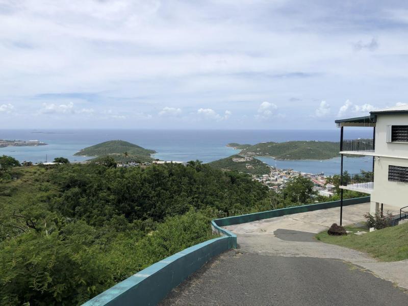 Condominium for Rent at La Vista 12 Solberg LNS La Vista 12 Solberg LNS St Thomas, Virgin Islands 00802 United States Virgin Islands