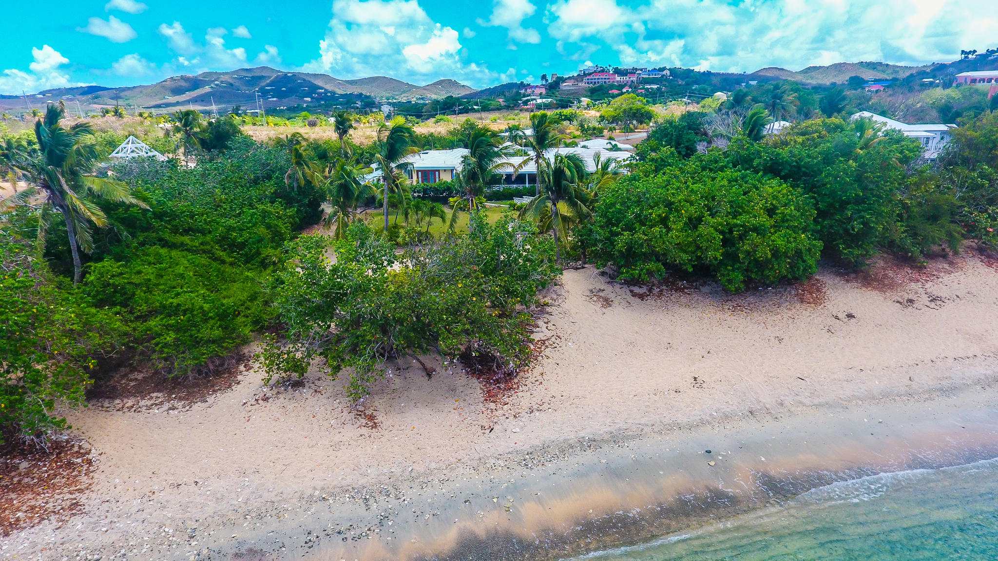 Single Family Home for Sale at 3 & 10 Shoys (The) EA 3 & 10 Shoys (The) EA St Croix, Virgin Islands 00820 United States Virgin Islands