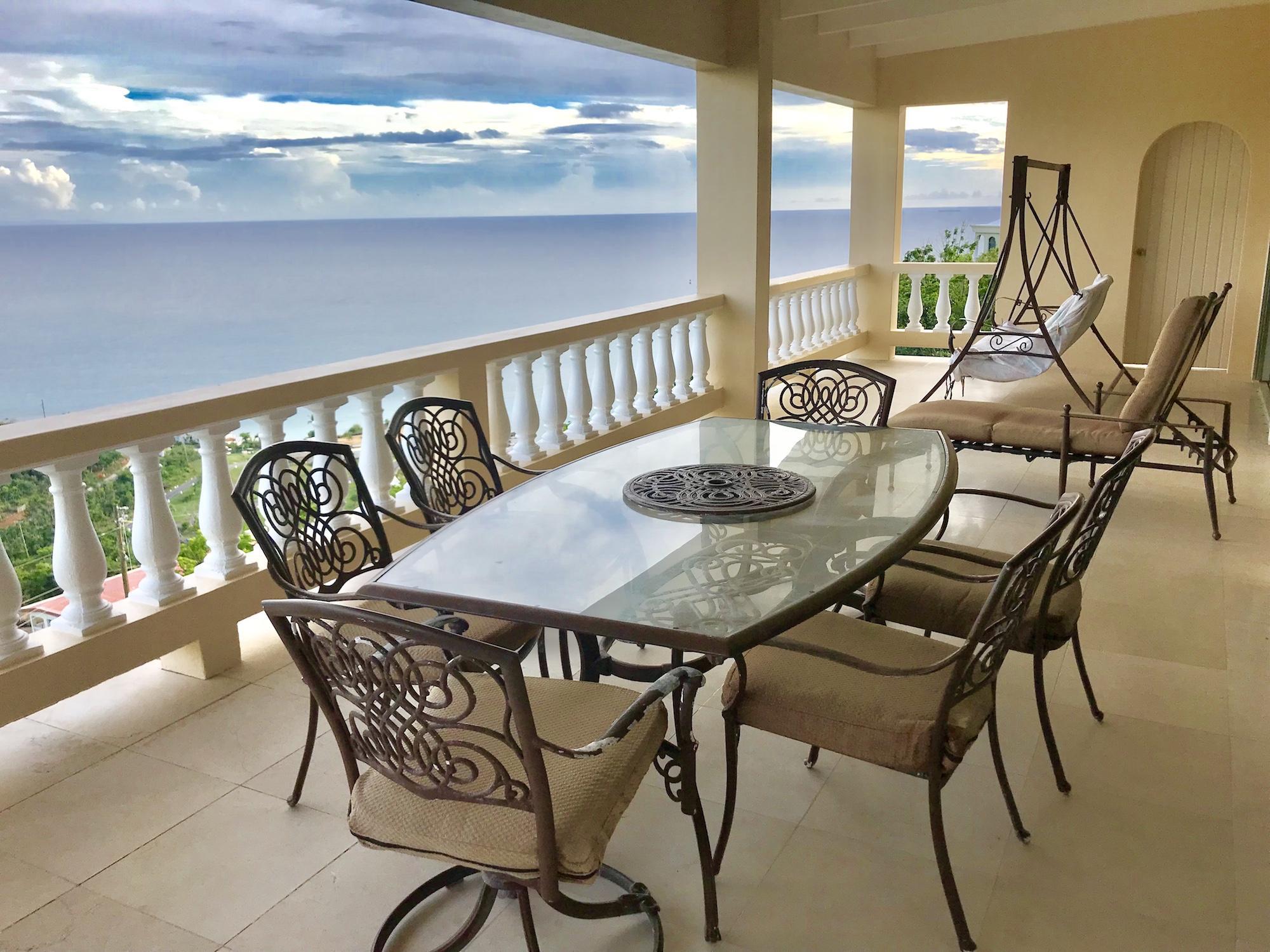 Maison avec plusieurs logements pour l à louer à 17-36 Frenchman Bay FB 17-36 Frenchman Bay FB St Thomas, Virgin Islands 00802 Isles Vierges Américaines