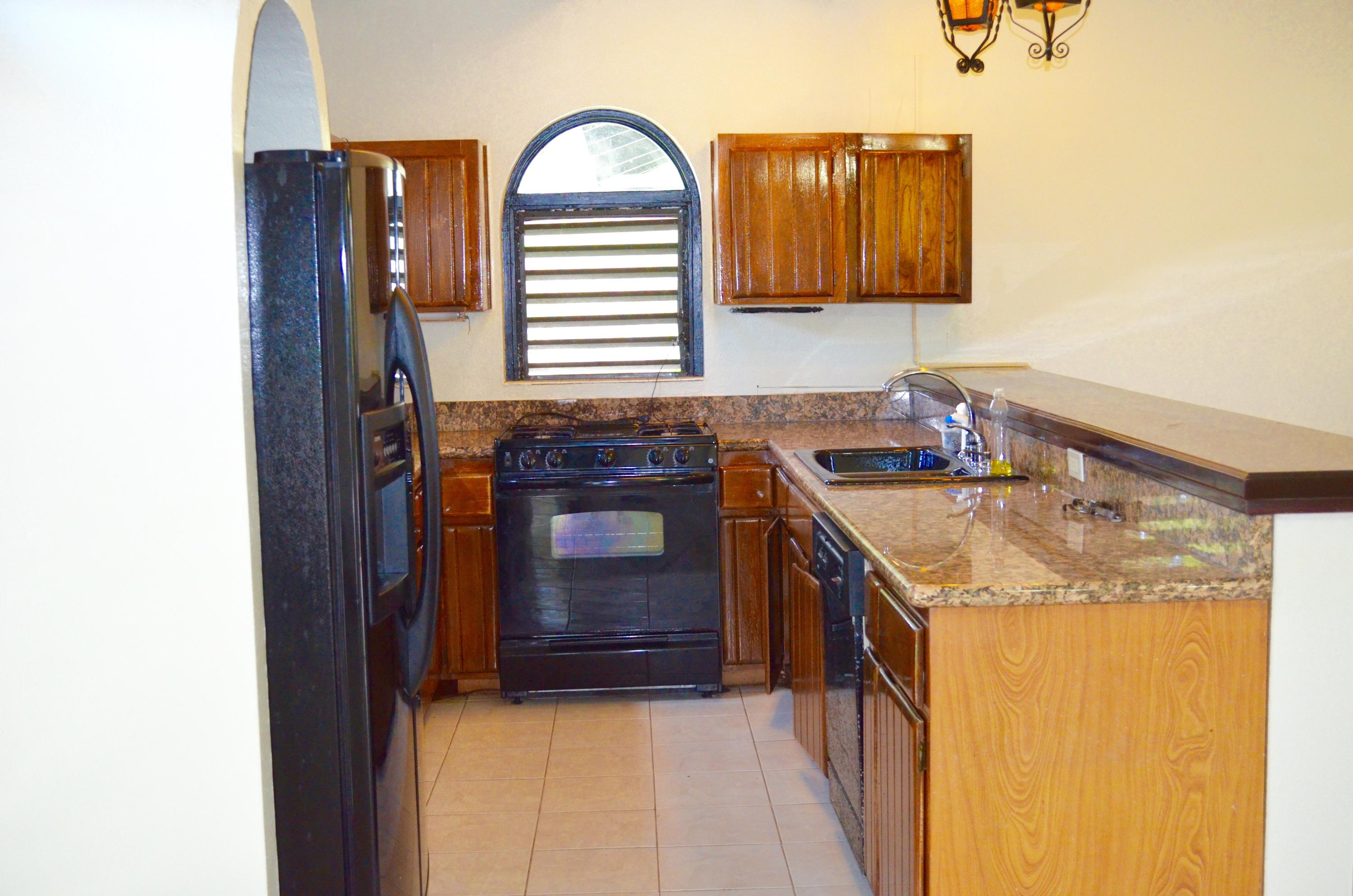 Single Family Home for Rent at 192 Mary's Fancy QU 192 Mary's Fancy QU St Croix, Virgin Islands 00820 United States Virgin Islands