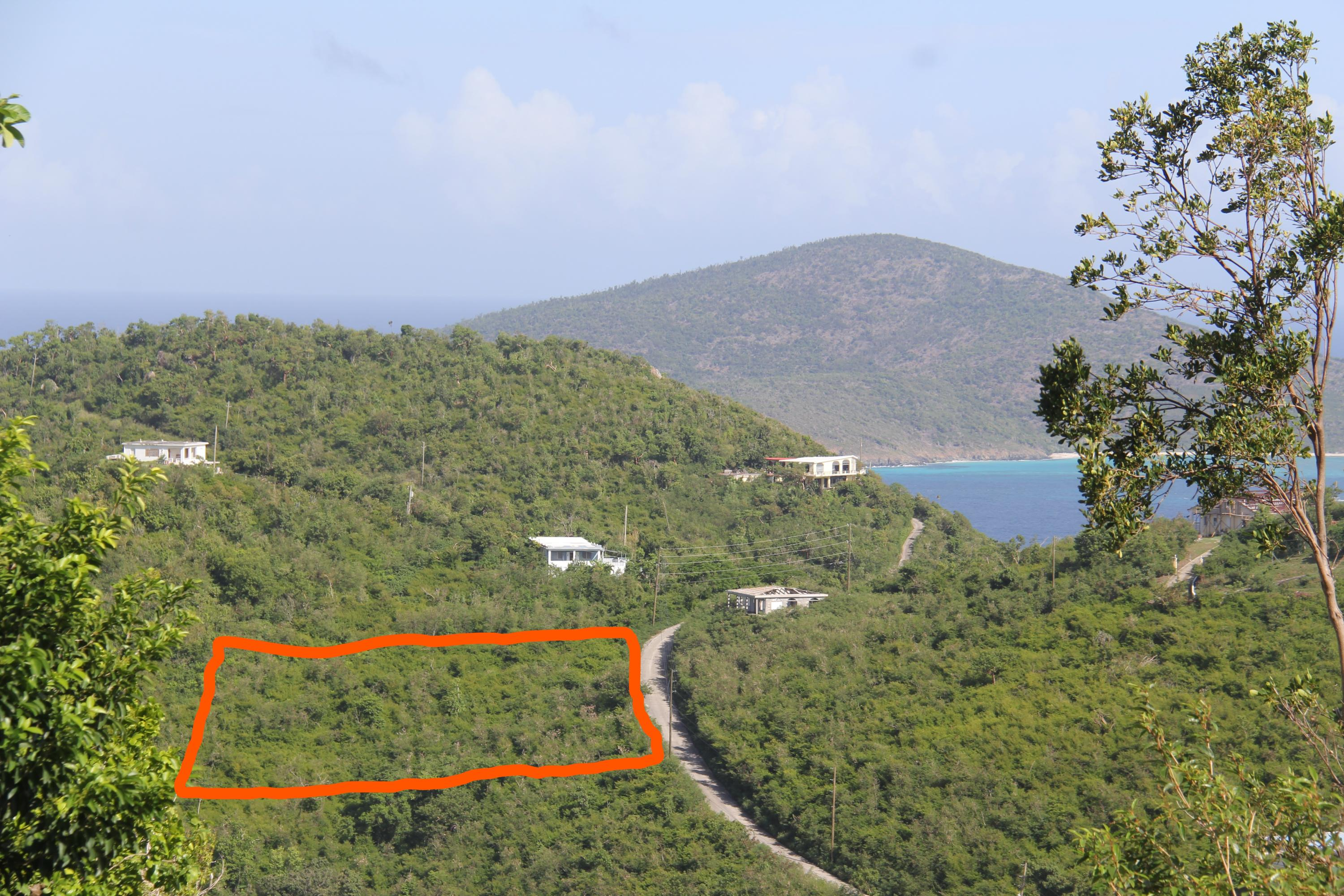 Land for Sale at 1D Mandahl GNS 1D Mandahl GNS St Thomas, Virgin Islands 00802 United States Virgin Islands