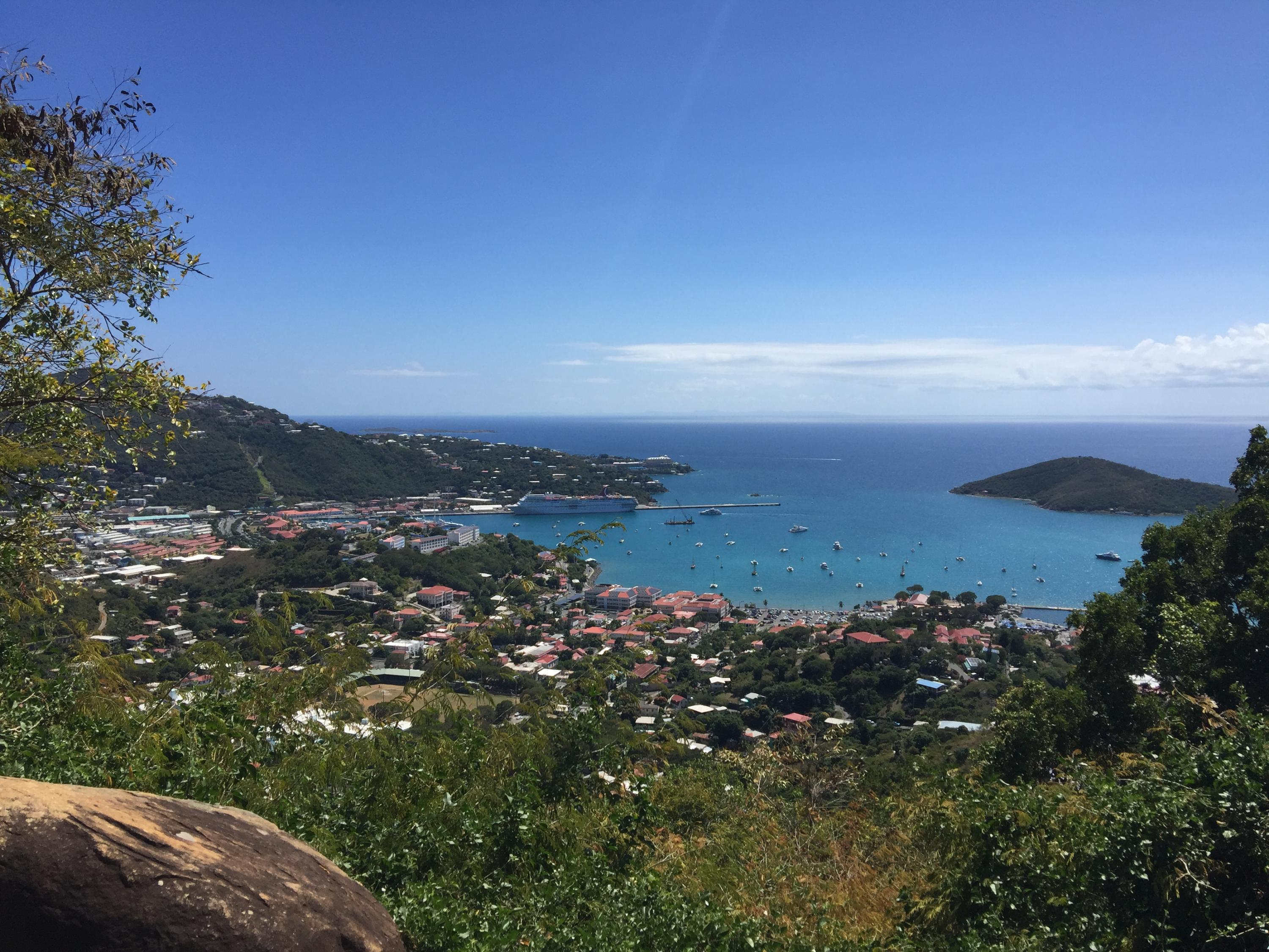 Land for Sale at 23-29 Mafolie GNS 23-29 Mafolie GNS St Thomas, Virgin Islands 00802 United States Virgin Islands