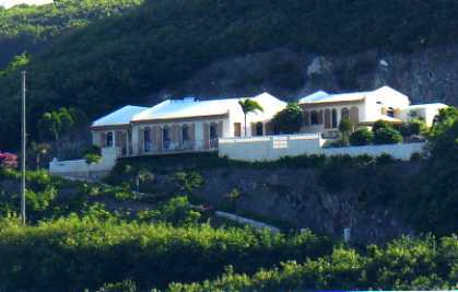 Single Family Home for Sale at 60 Hope & Carton Hill EB 60 Hope & Carton Hill EB St Croix, Virgin Islands 00820 United States Virgin Islands