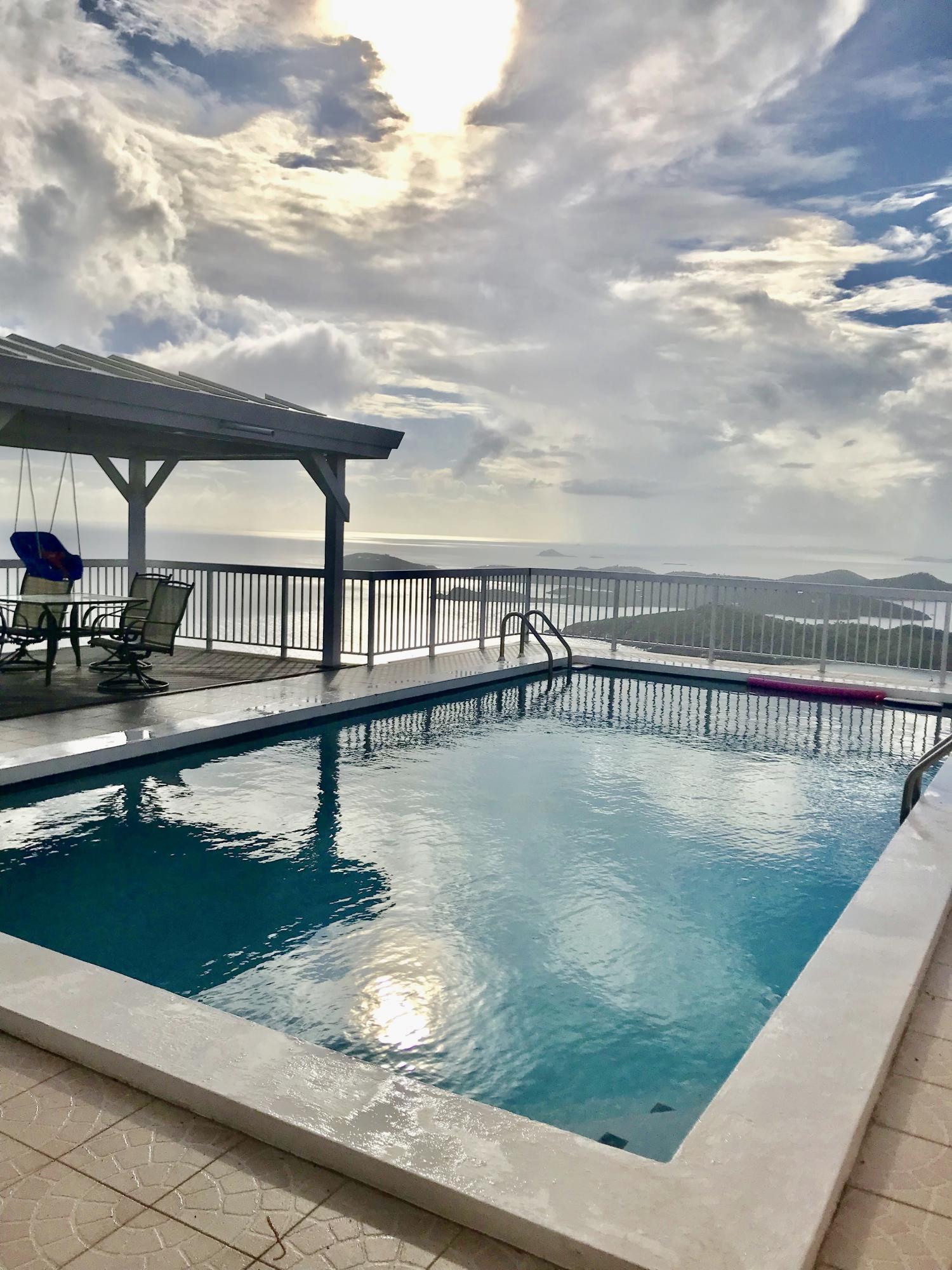 Single Family Home for Sale at 3A-2 Rem Bakkeroe FB 3A-2 Rem Bakkeroe FB St Thomas, Virgin Islands 00802 United States Virgin Islands