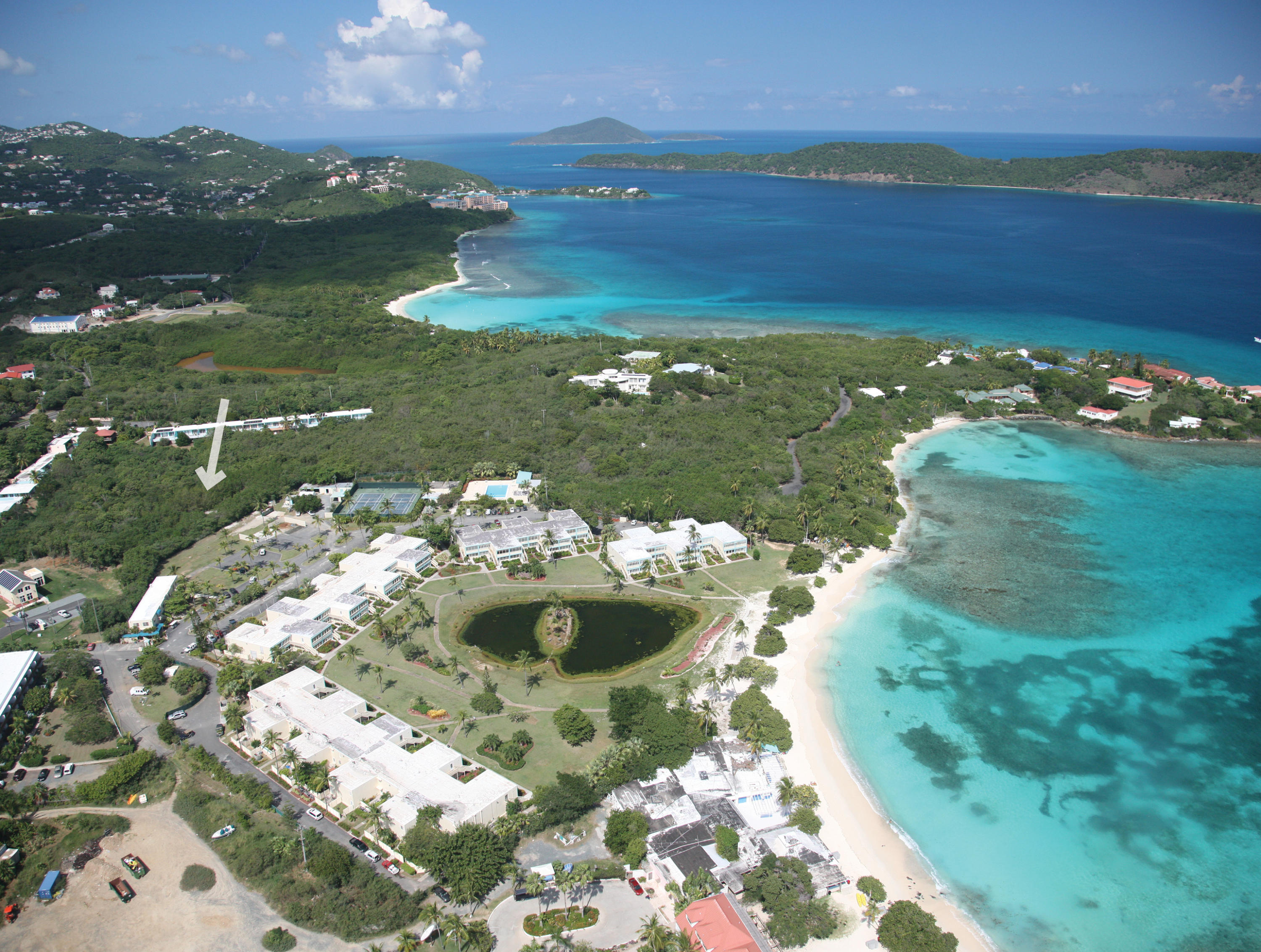 Land for Sale at 11-F, 15A Smith Bay EE 11-F, 15A Smith Bay EE St Thomas, Virgin Islands 00802 United States Virgin Islands