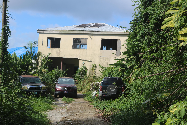 Single Family Home for Sale at 5B-2-2 Caret Bay LNS 5B-2-2 Caret Bay LNS St Thomas, Virgin Islands 00802 United States Virgin Islands