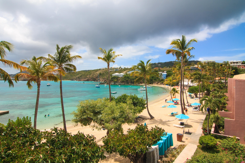 Condominium for Sale at Secret Harbor Beach 323 Nazareth RH Secret Harbor Beach 323 Nazareth RH St Thomas, Virgin Islands 00802 United States Virgin Islands