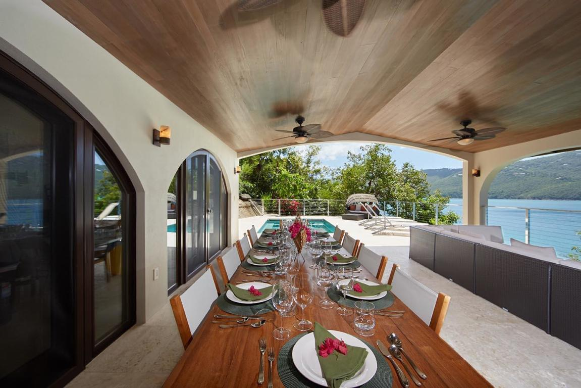 Additional photo for property listing at 9-1-1 Peterborg GNS 9-1-1 Peterborg GNS St Thomas, Virgin Islands 00802 United States Virgin Islands