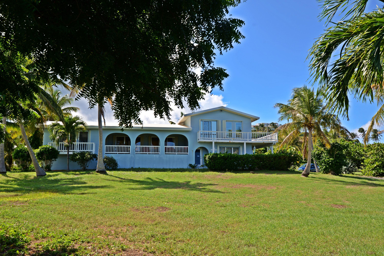 Single Family Home for Sale at 31 Southgate Farm EA 31 Southgate Farm EA St Croix, Virgin Islands 00820 United States Virgin Islands