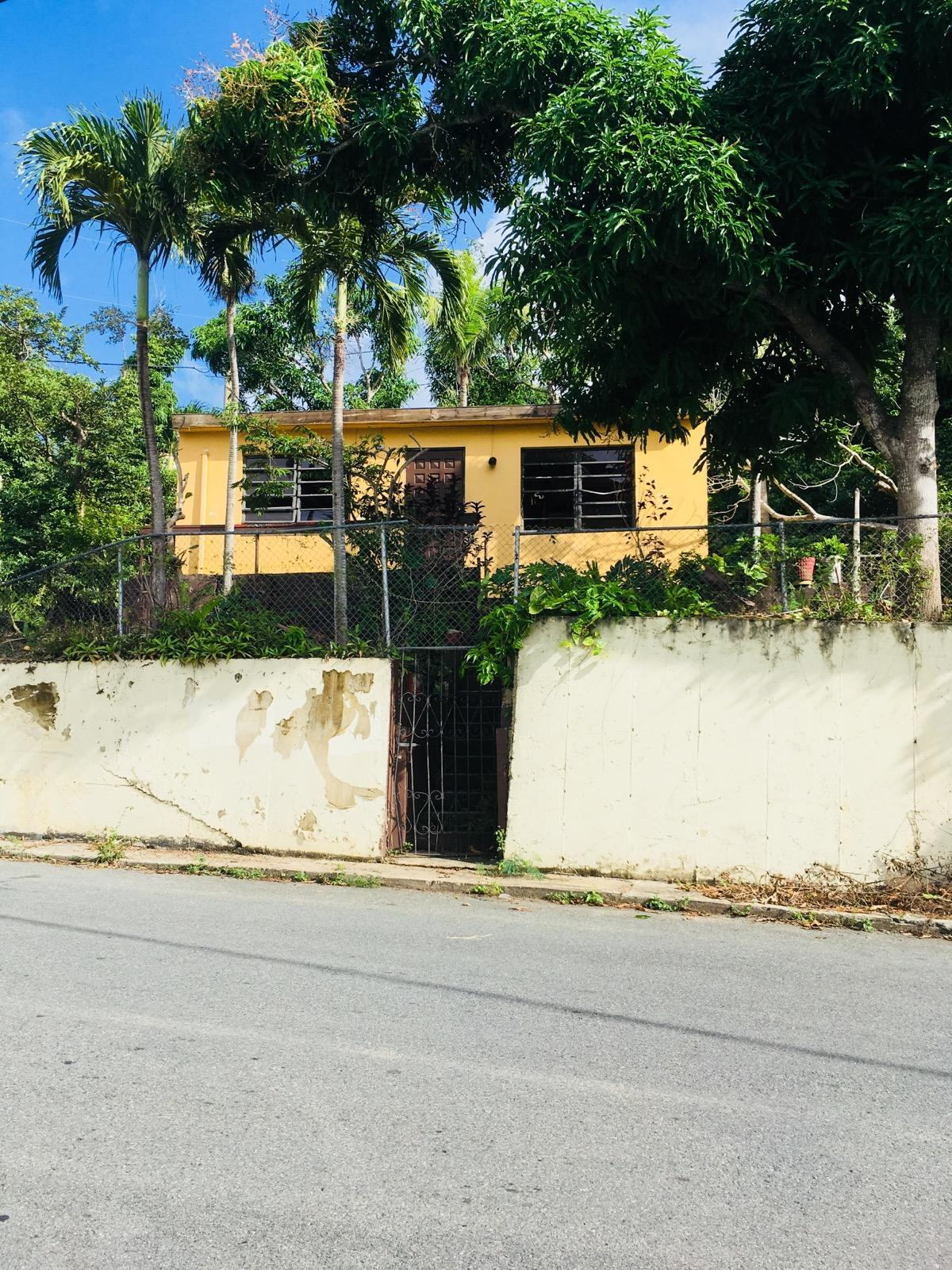 Single Family Home for Sale at 394-12 Anna's Retreat NEW 394-12 Anna's Retreat NEW St Thomas, Virgin Islands 00802 United States Virgin Islands