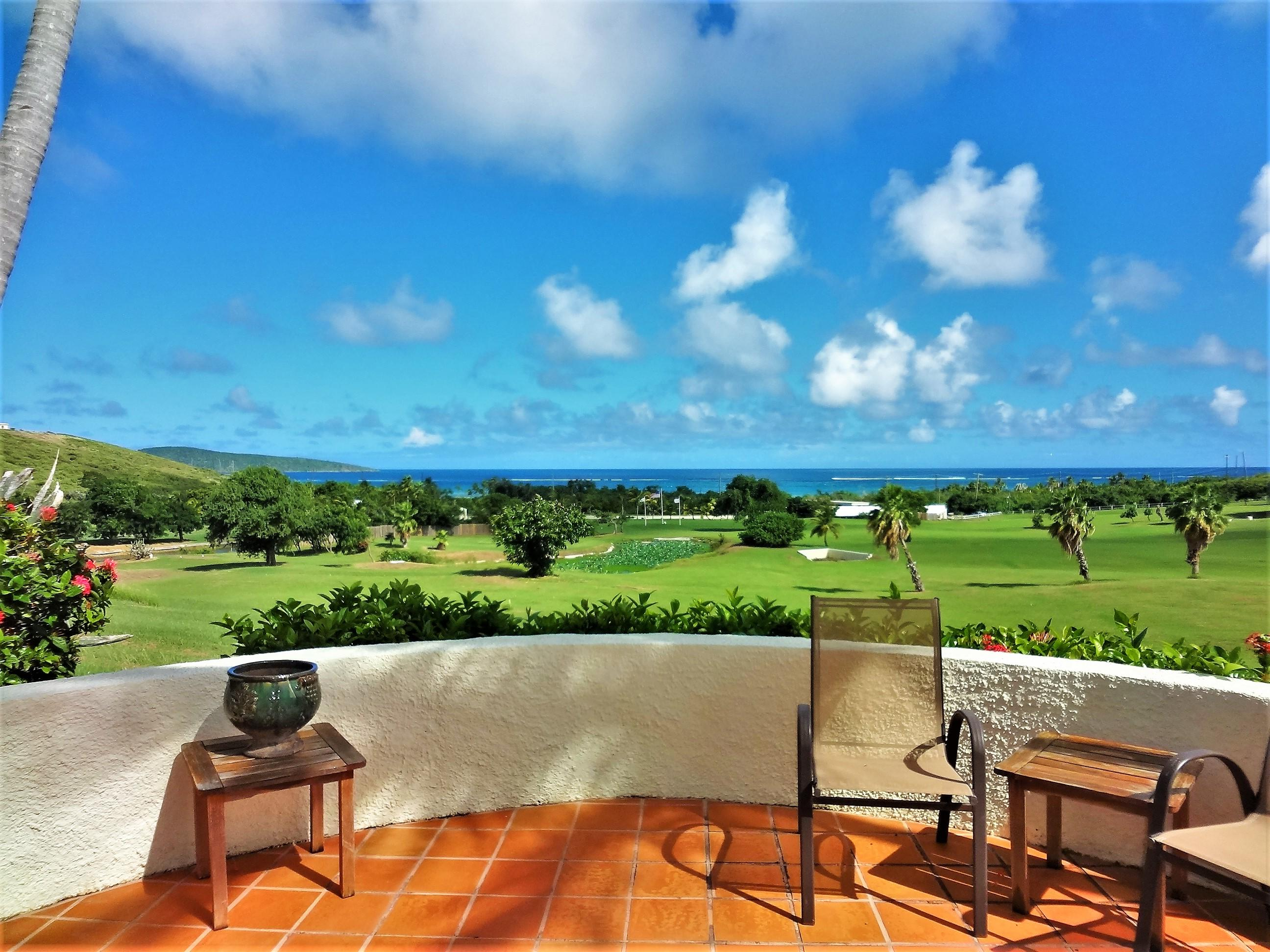 Condominium for Sale at The Reef 441 Teagues Bay EB The Reef 441 Teagues Bay EB St Croix, Virgin Islands 00820 United States Virgin Islands