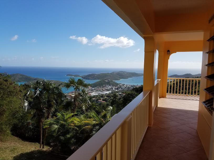 Multi-Family Home for Rent at 7-1 Agnes Fancy GNS 7-1 Agnes Fancy GNS St Thomas, Virgin Islands 00802 United States Virgin Islands