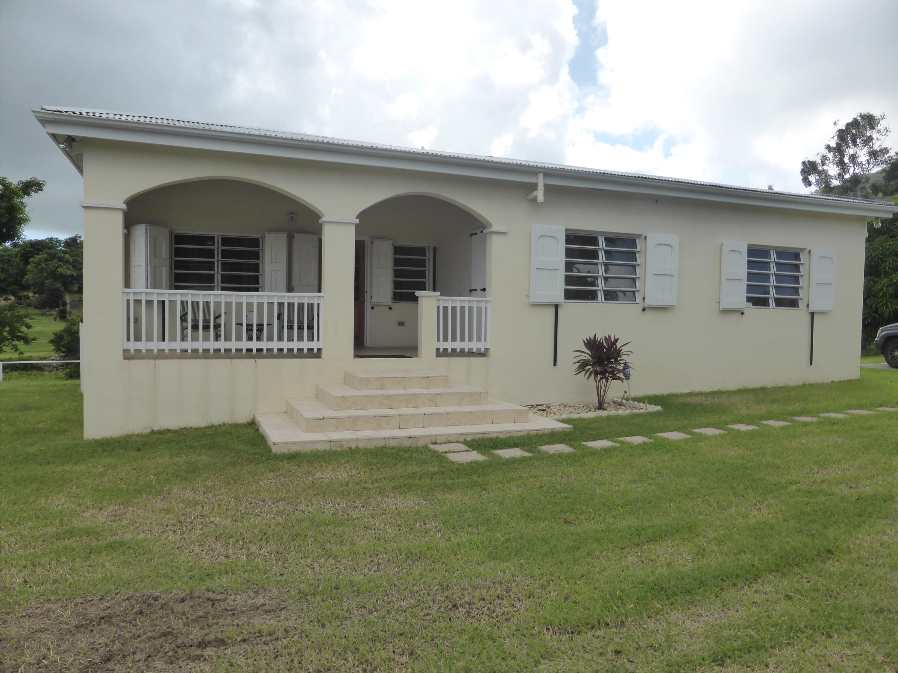 Single Family Home for Rent at 1E Little Fountain KI 1E Little Fountain KI St Croix, Virgin Islands 00850 United States Virgin Islands