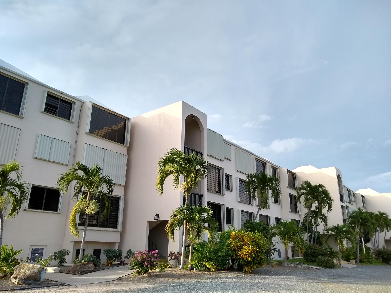 Appartement en copropriété pour l à louer à Harbour Beach B201 Two Brothers WE Harbour Beach B201 Two Brothers WE St Croix, Virgin Islands 00840 Isles Vierges Américaines