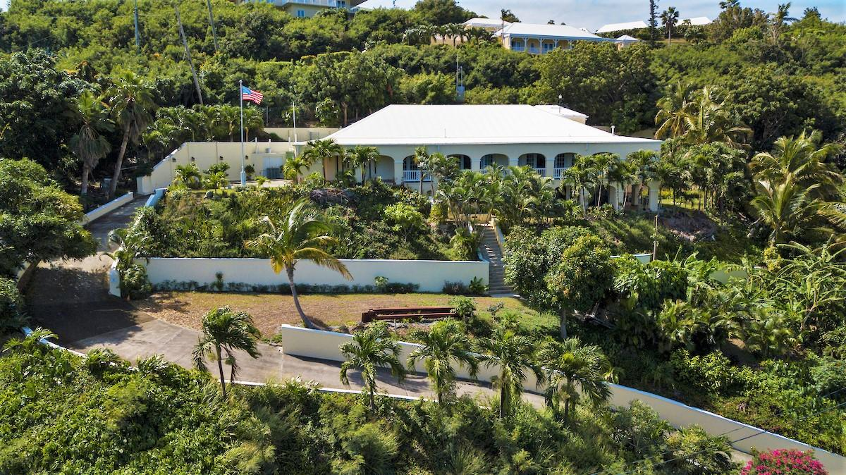 Single Family Home for Sale at 122 Anna's Hope EA 122 Anna's Hope EA St Croix, Virgin Islands 00820 United States Virgin Islands