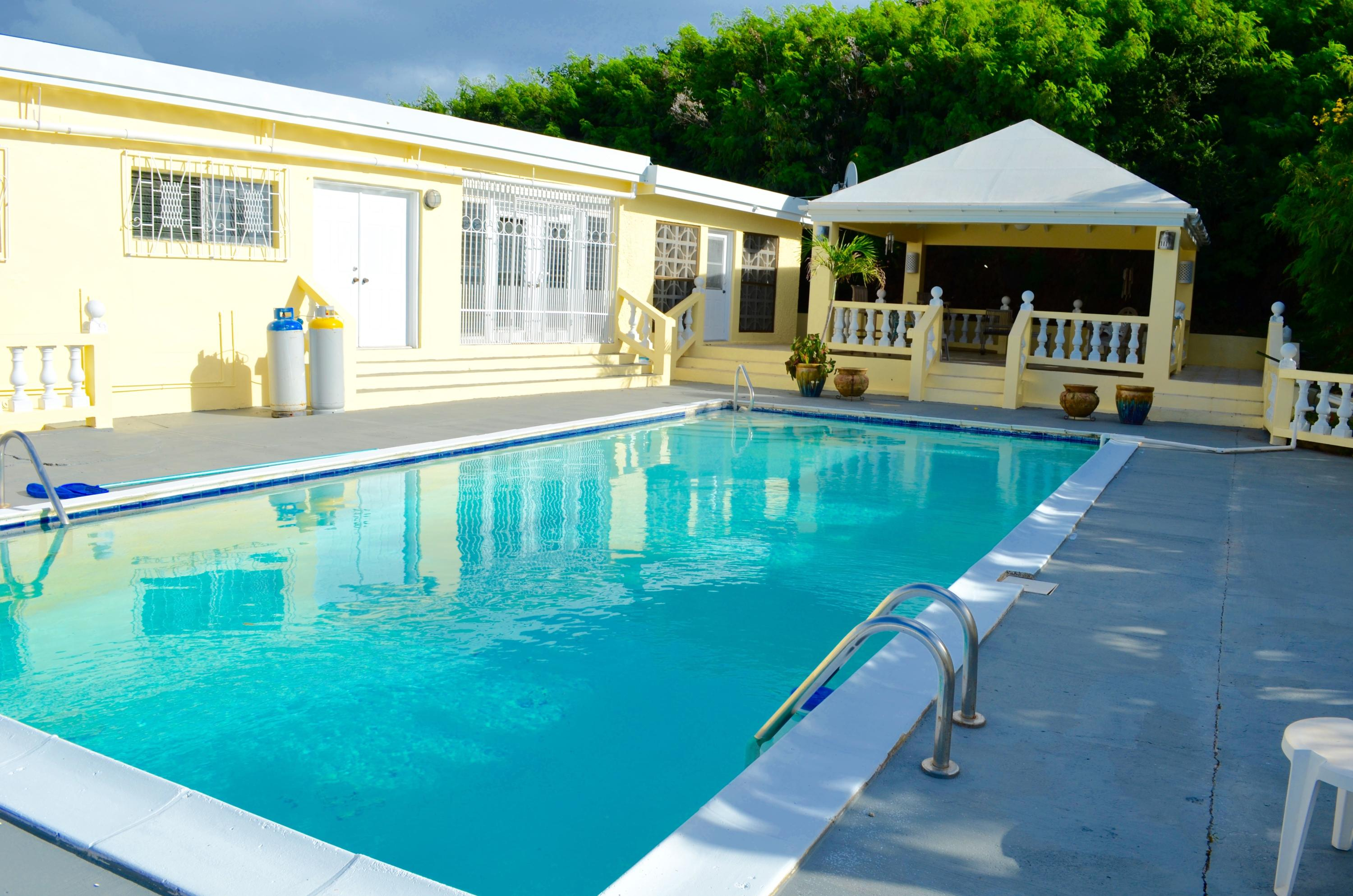 Single Family Home for Sale at 60 Cotton Valley EB 60 Cotton Valley EB St Croix, Virgin Islands 00820 United States Virgin Islands