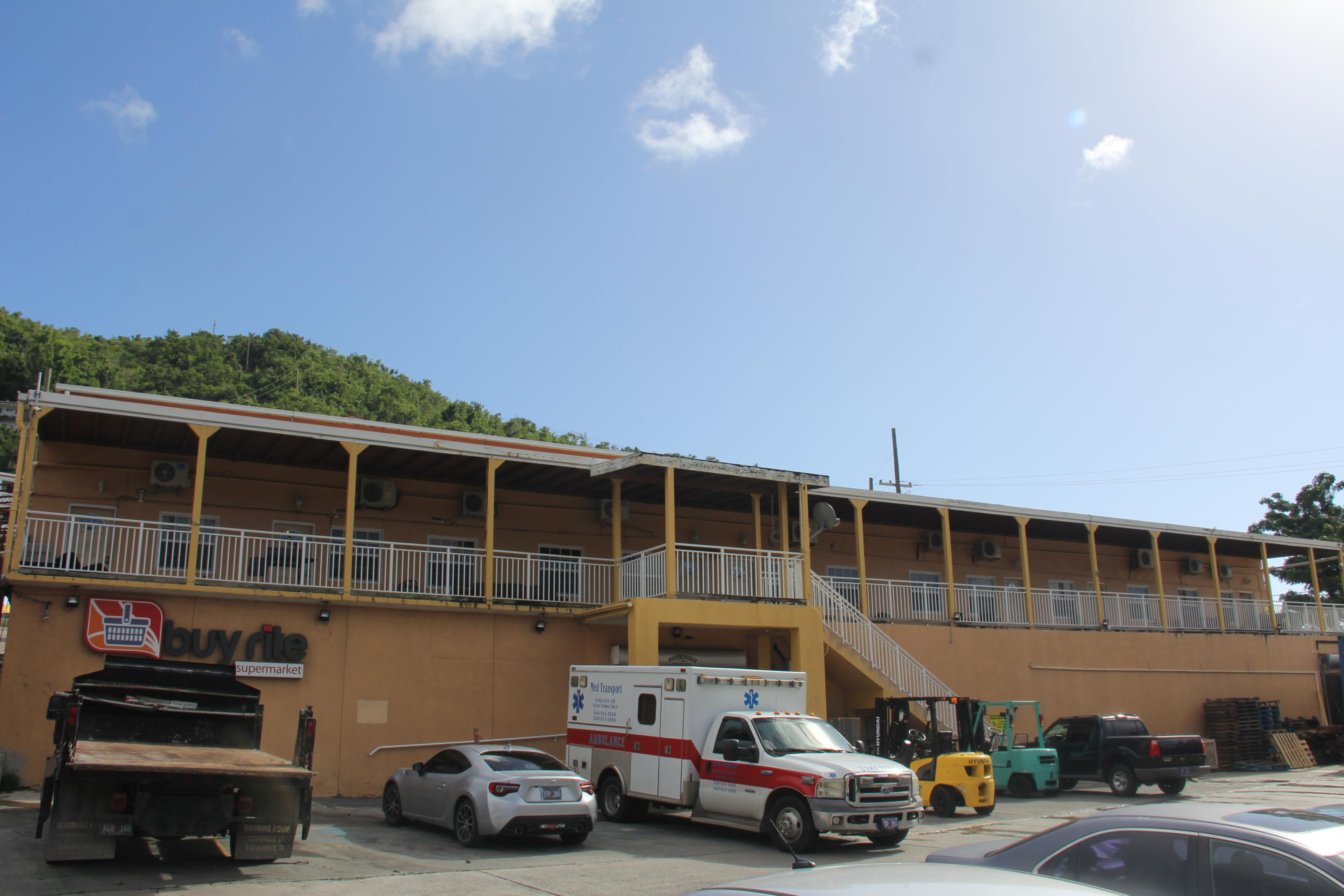 Commercial for Rent at 4Aa-11 Thomas NEW 4Aa-11 Thomas NEW St Thomas, Virgin Islands 00802 United States Virgin Islands